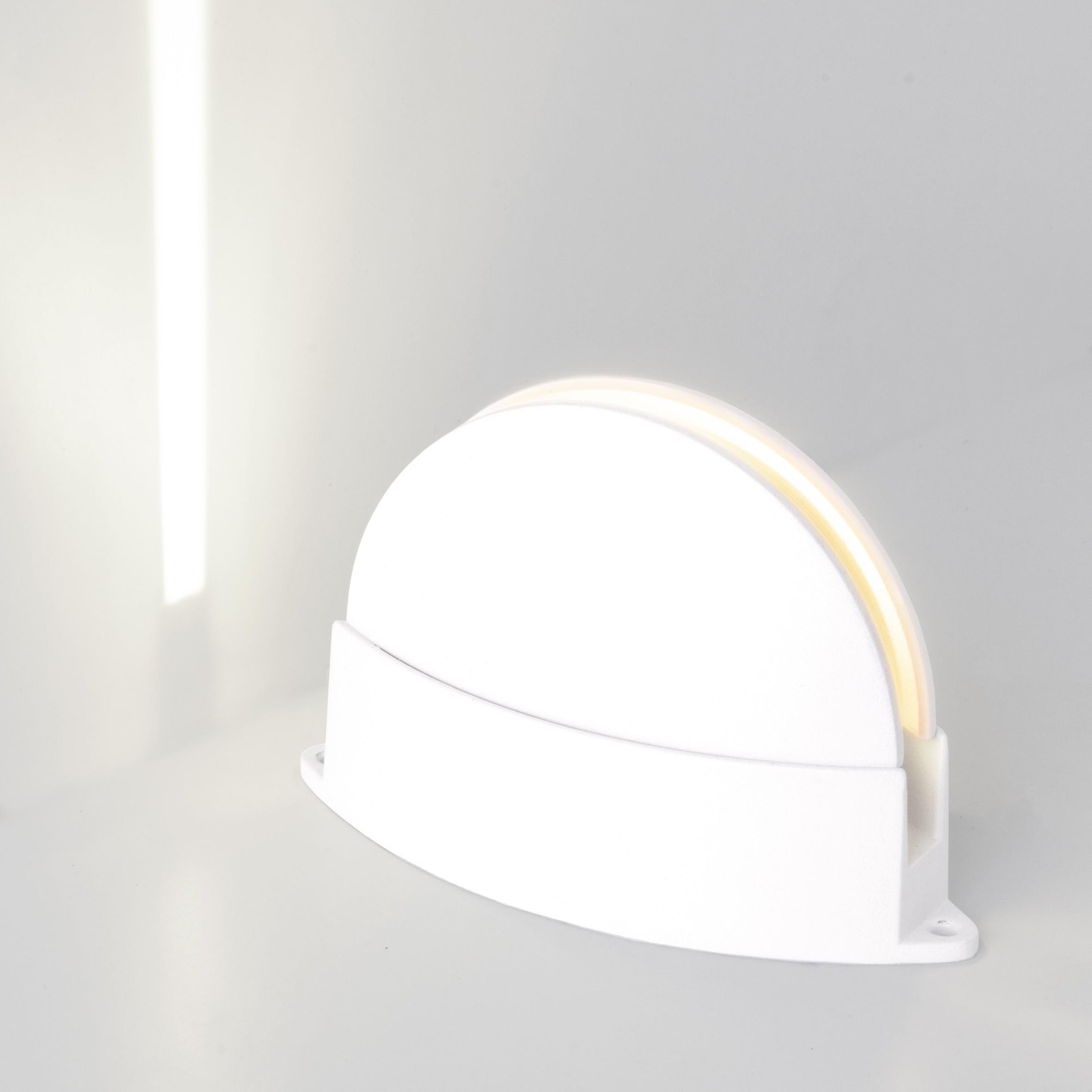 1630 TECHNO LED белый