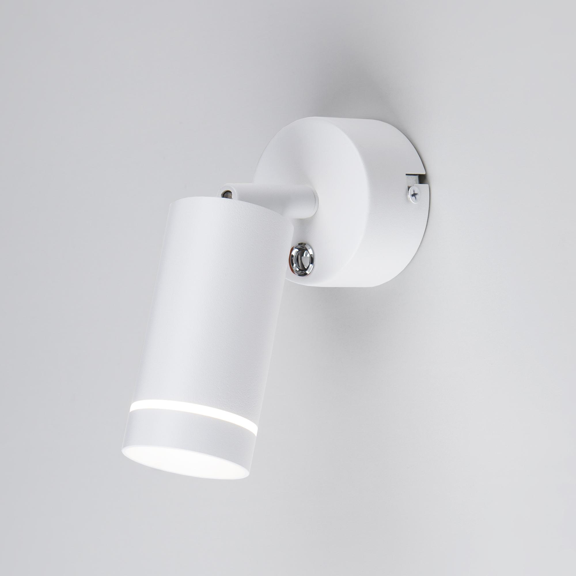 Glory SW LED белый (MRL LED 1005)
