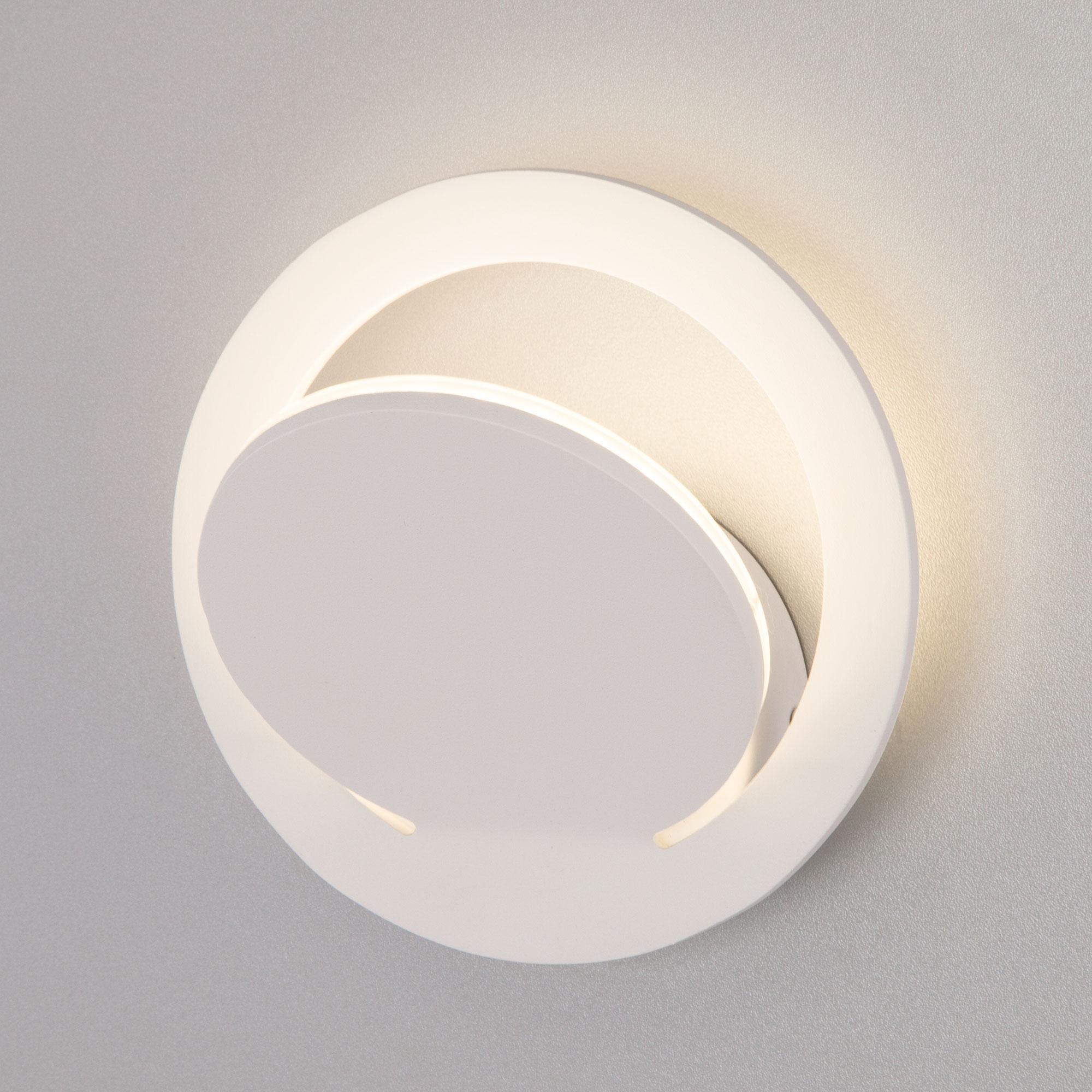 Alero LED белый (MRL LED 1010)