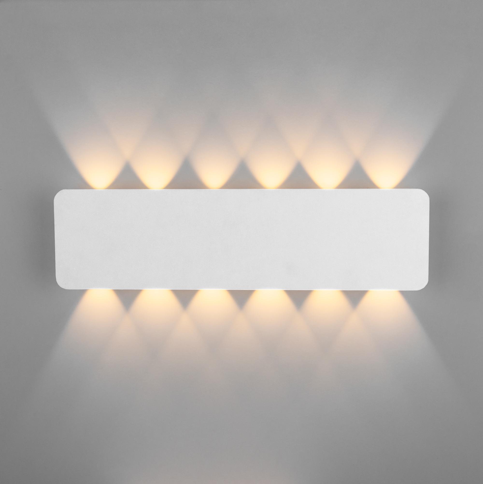 40139/1 LED белый
