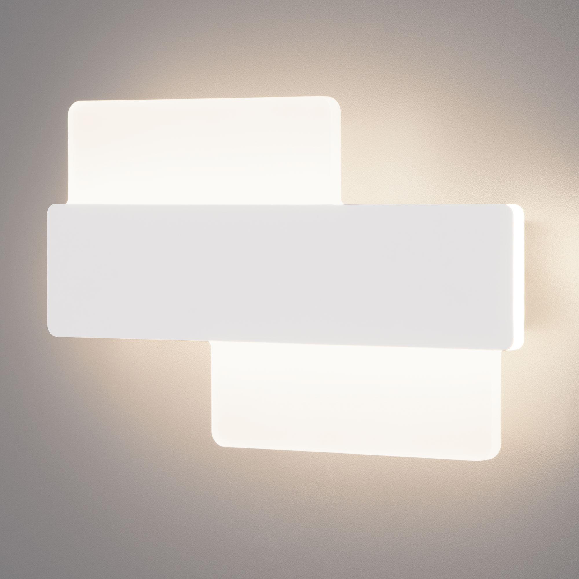 40142/1 LED белый