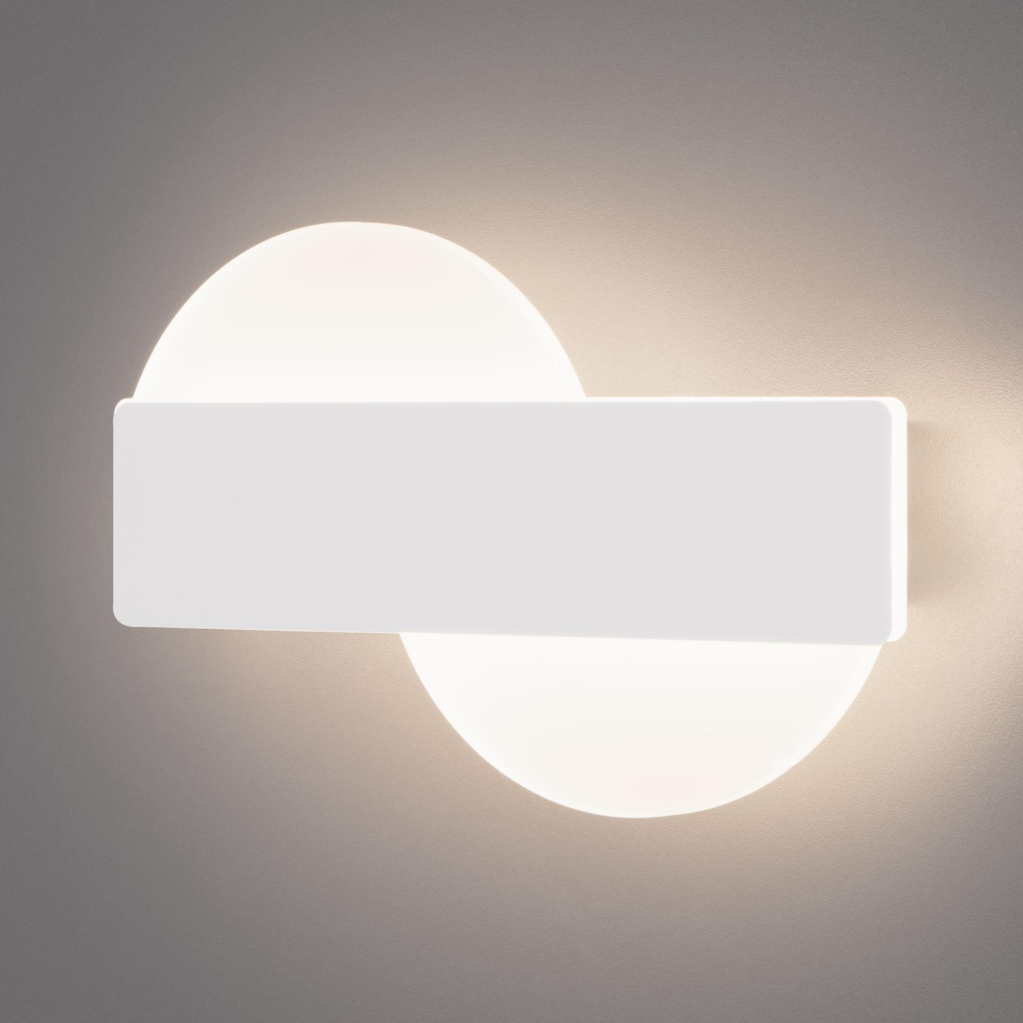 40143/1 LED белый