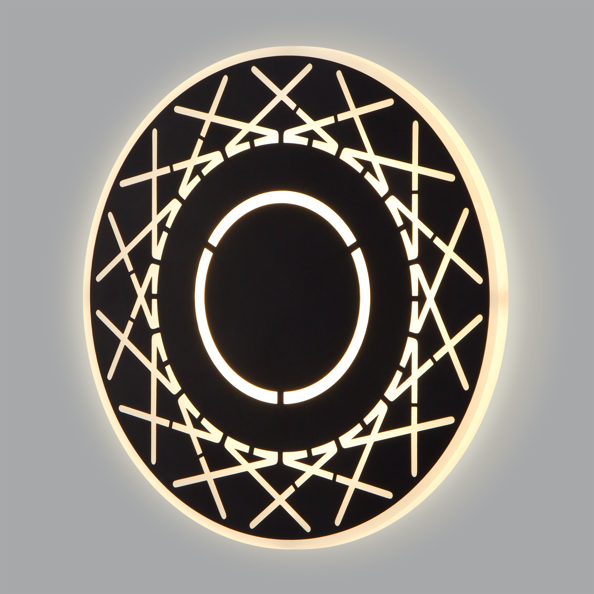 40148/1 LED черный