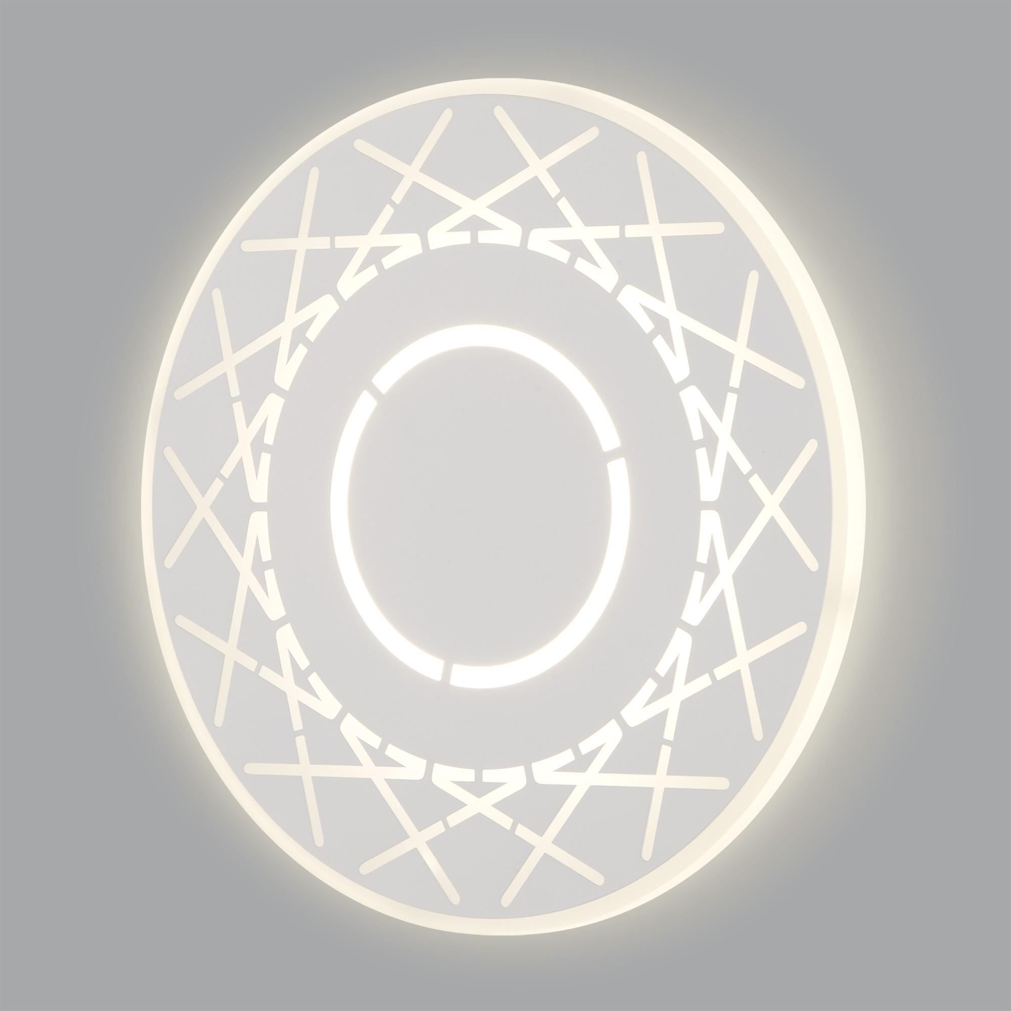 40148/1 LED белый