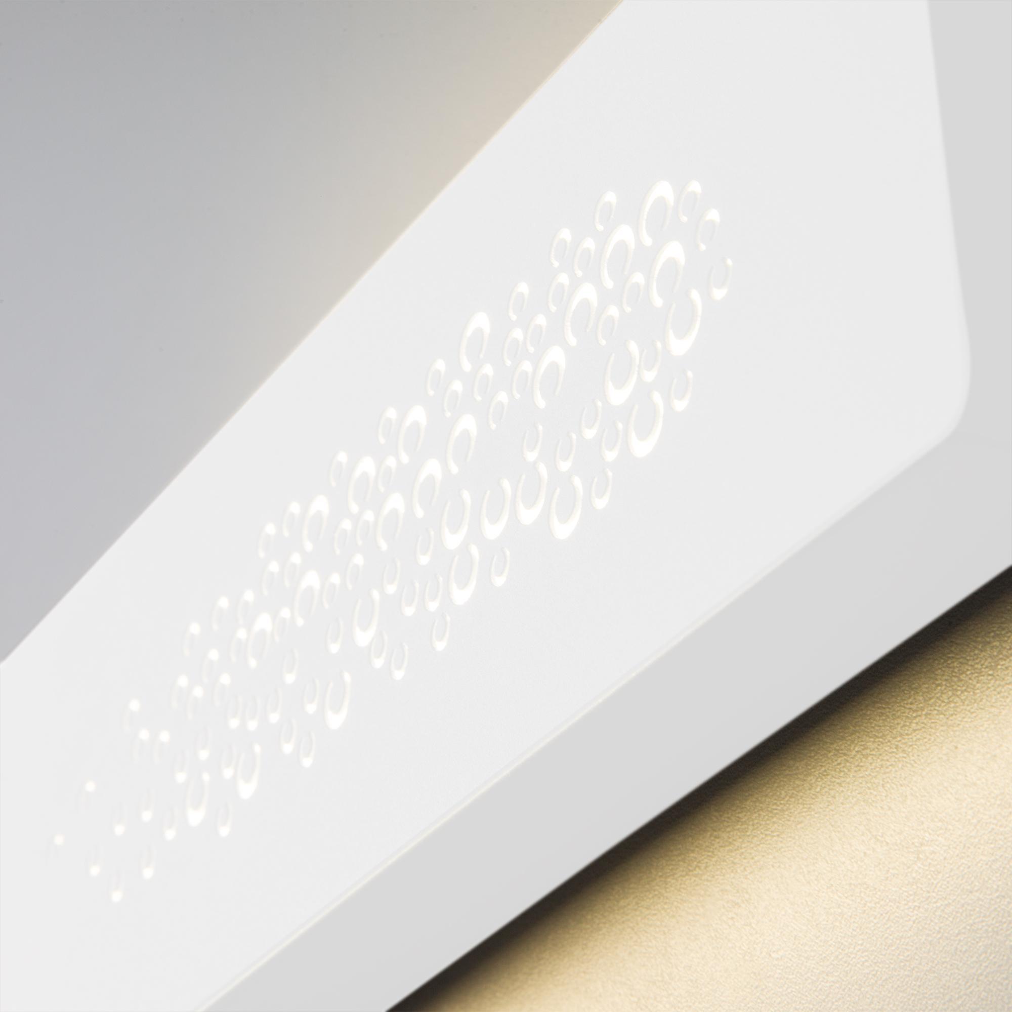40149/1 LED белый
