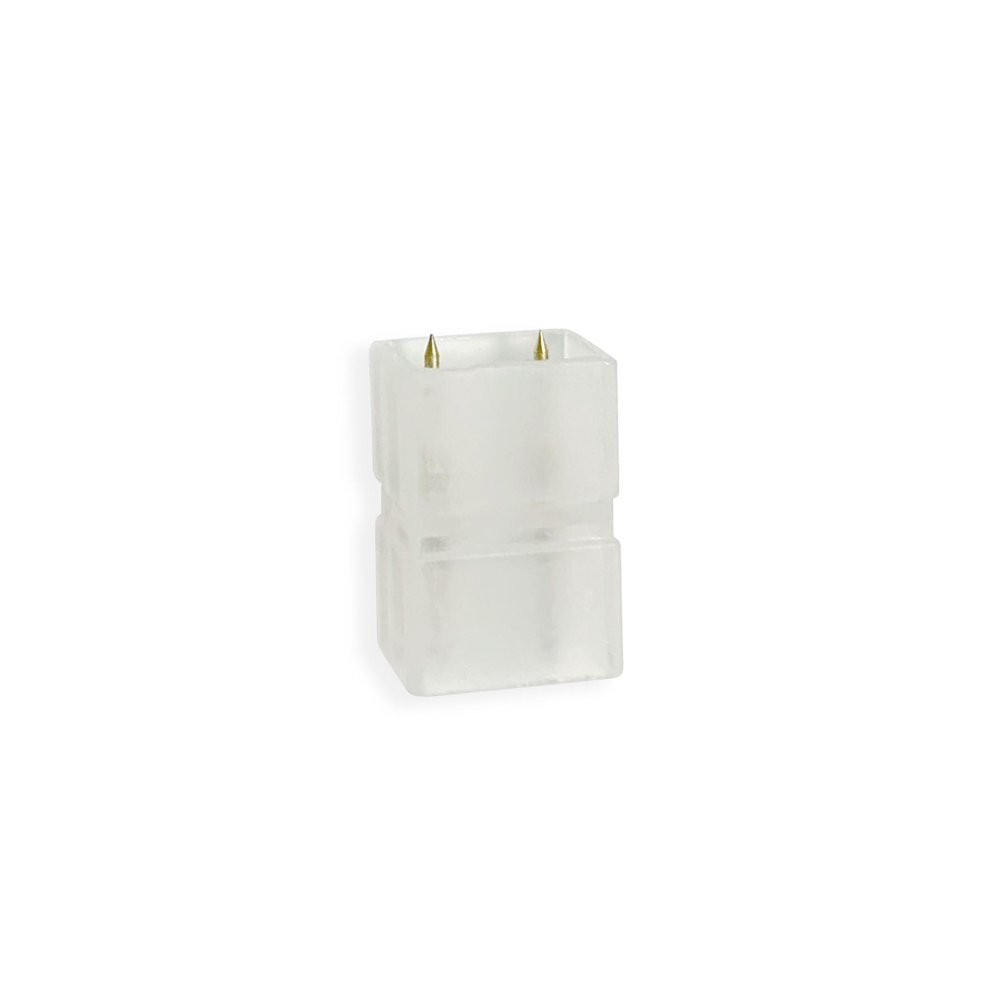 Переходник для ленты 220V 5050 PSL-14 (10pkt)