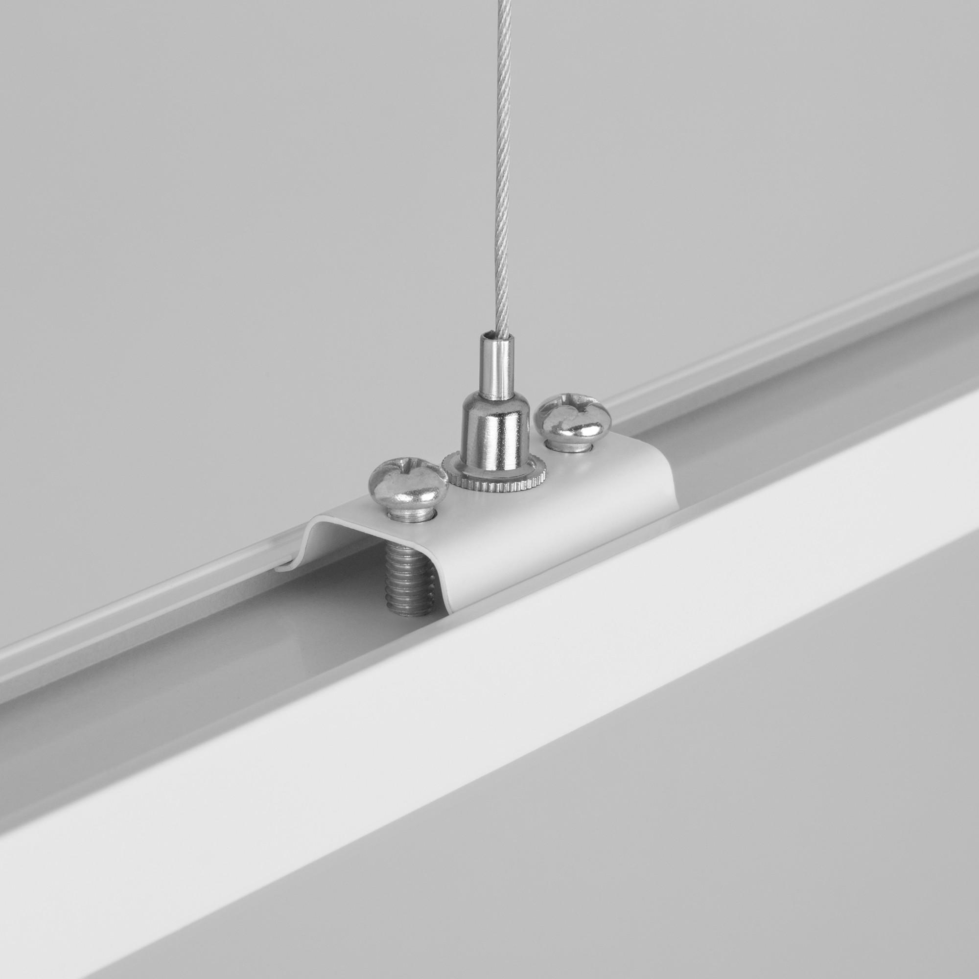 TRF-1-200-WH / Набор для подвеса белый (2 м.)