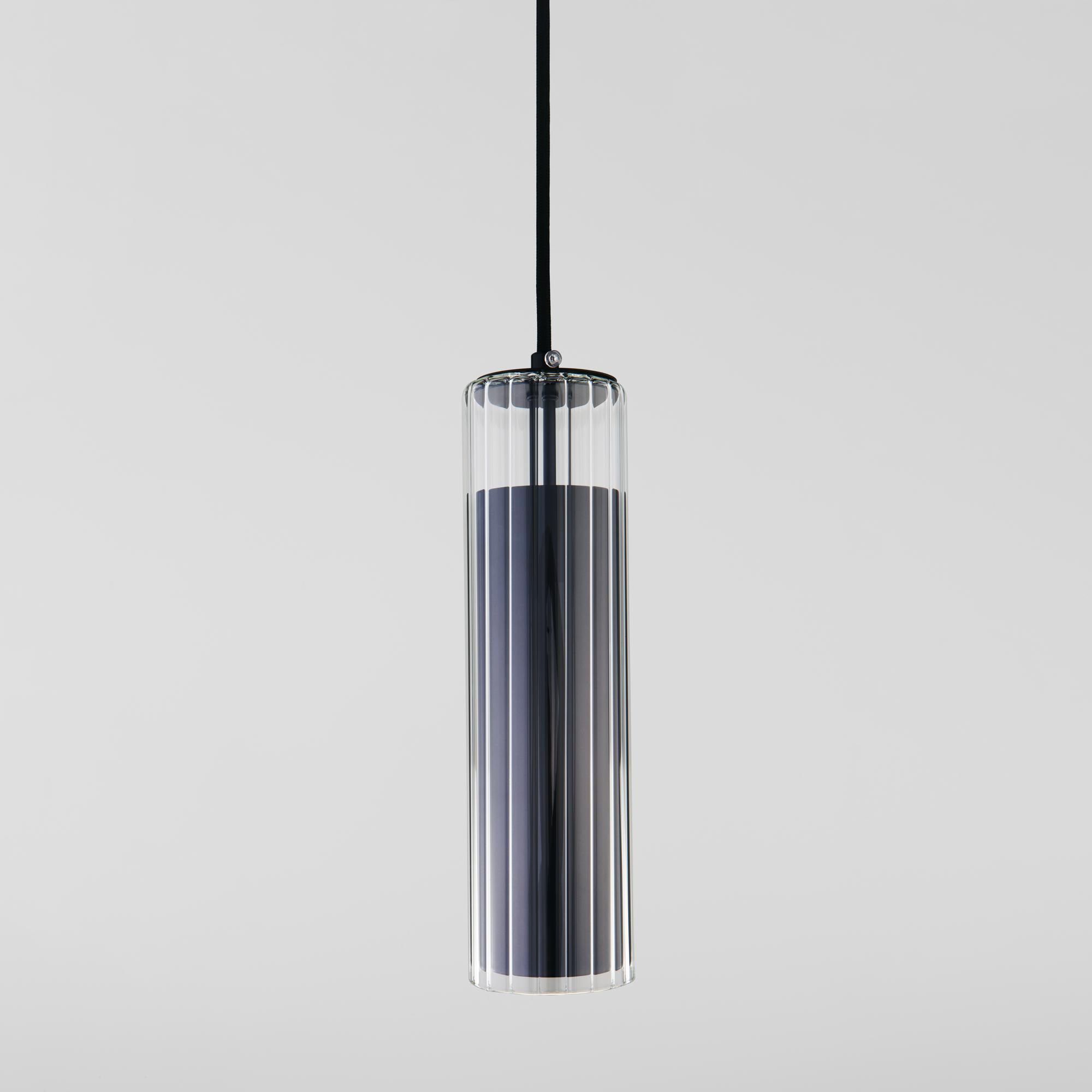 50187/1 LED черный