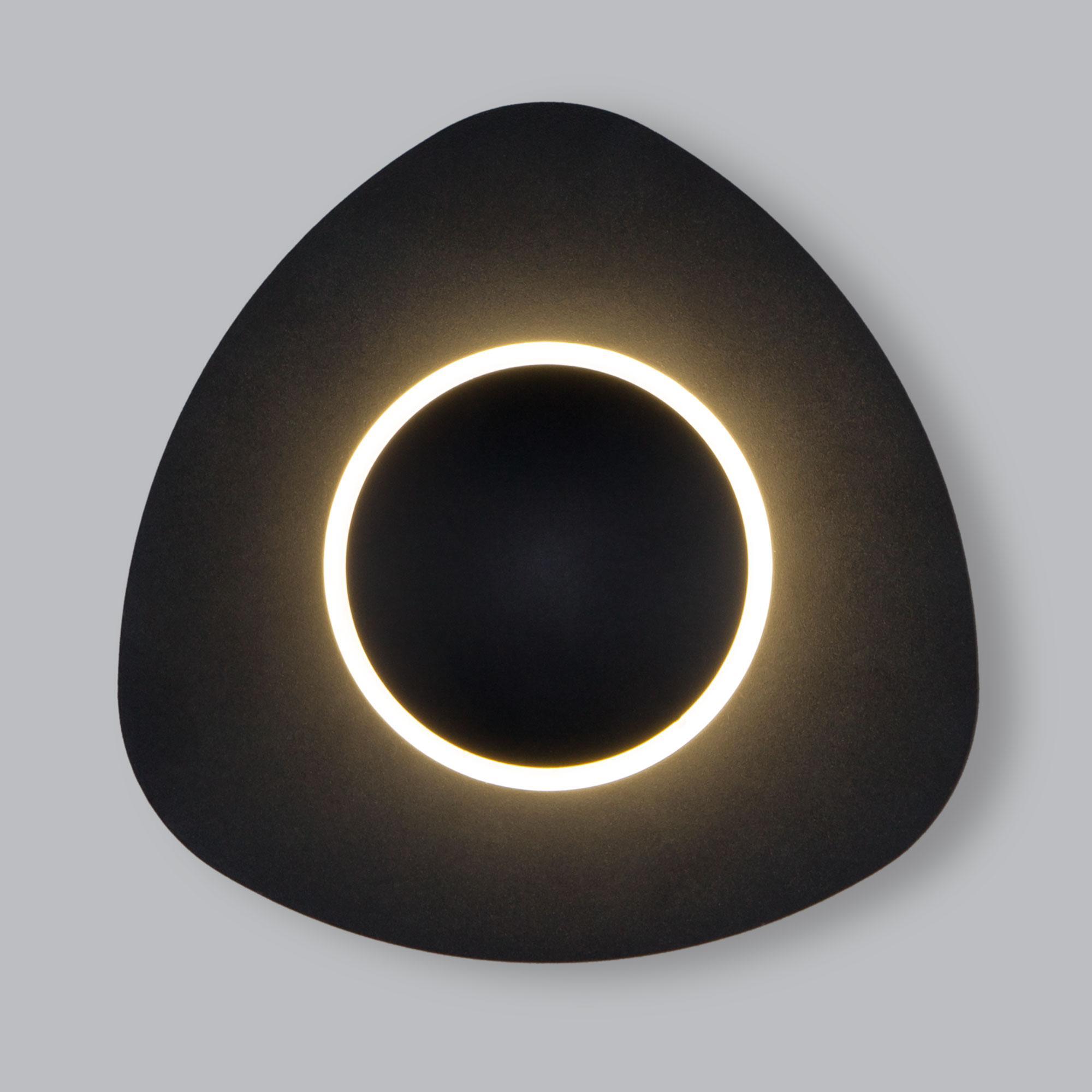 40151/1 LED черный