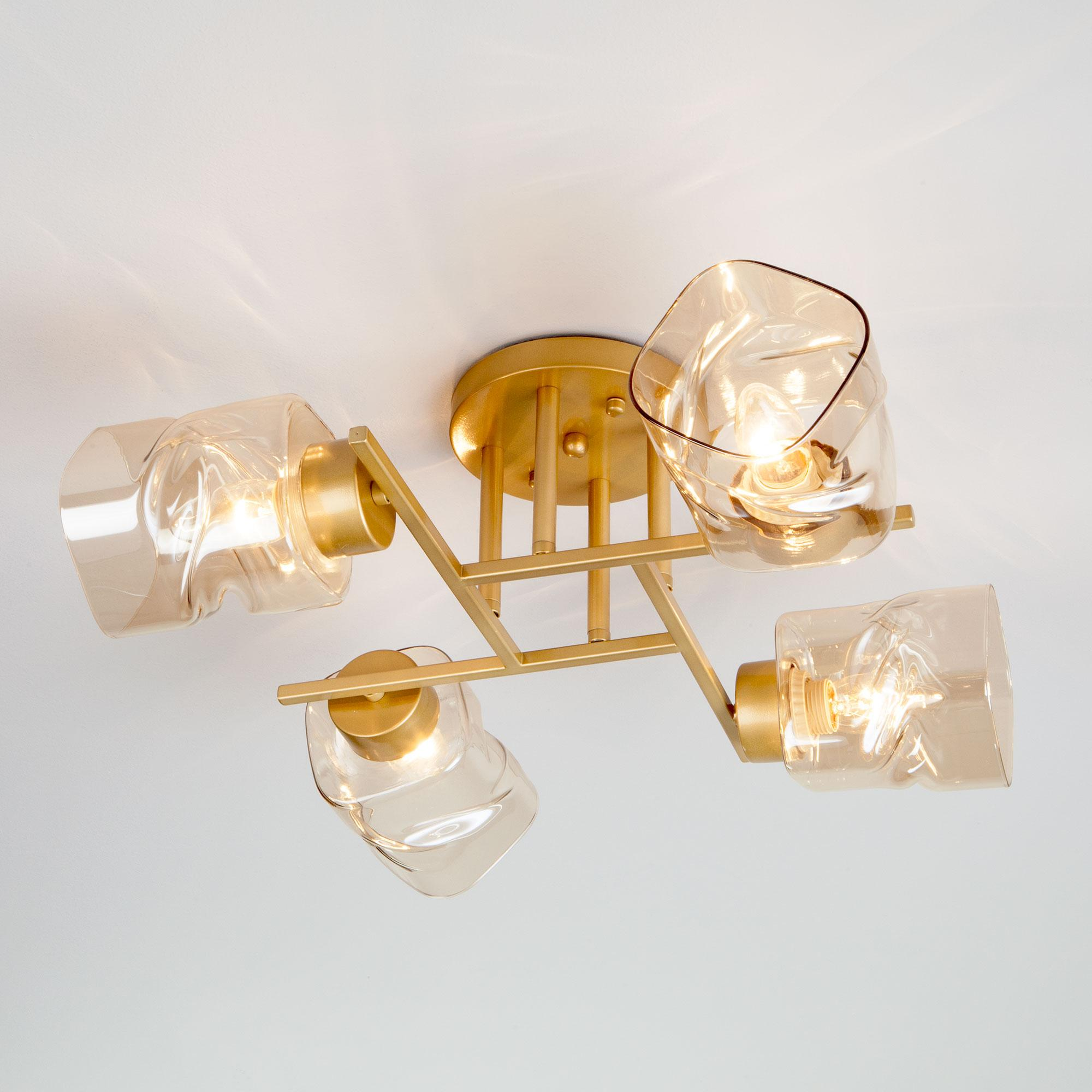 30165/4 перламутровое золото