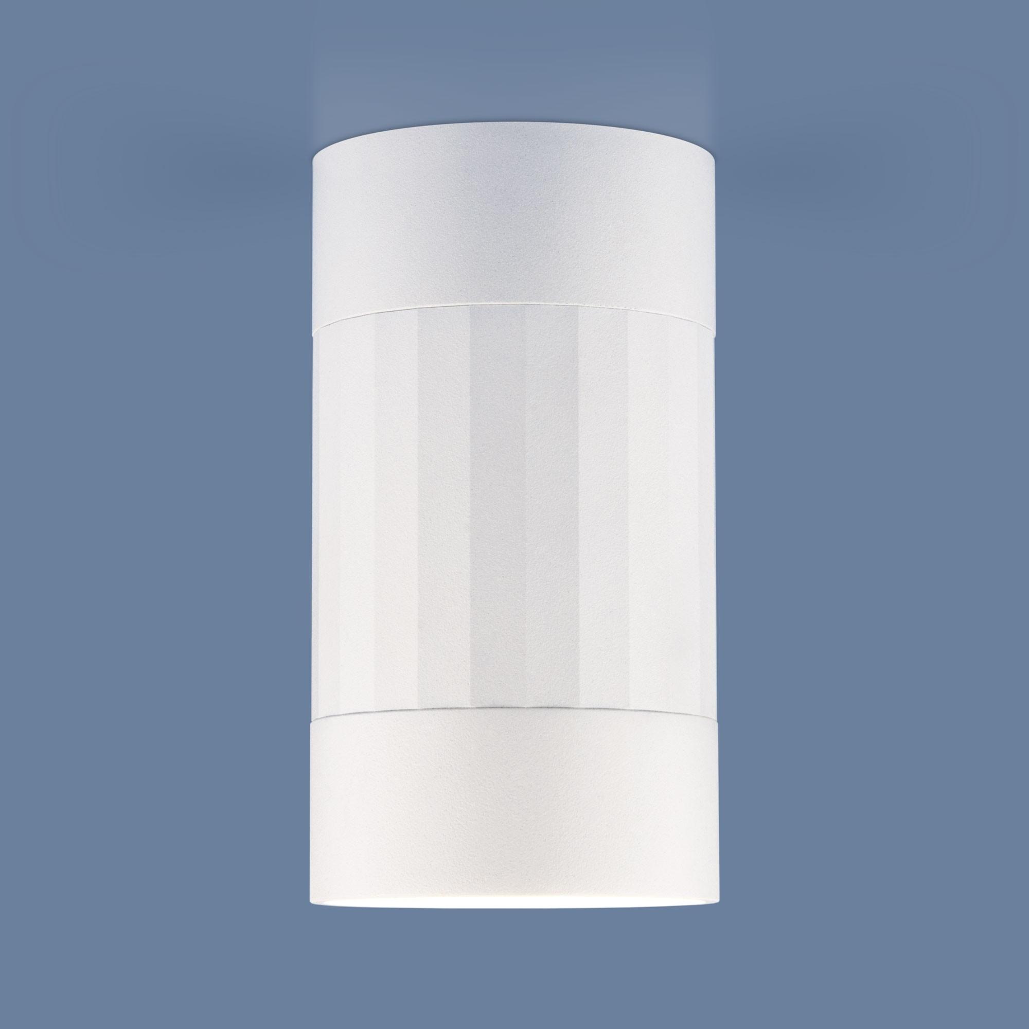 DLN111 GU10 белый