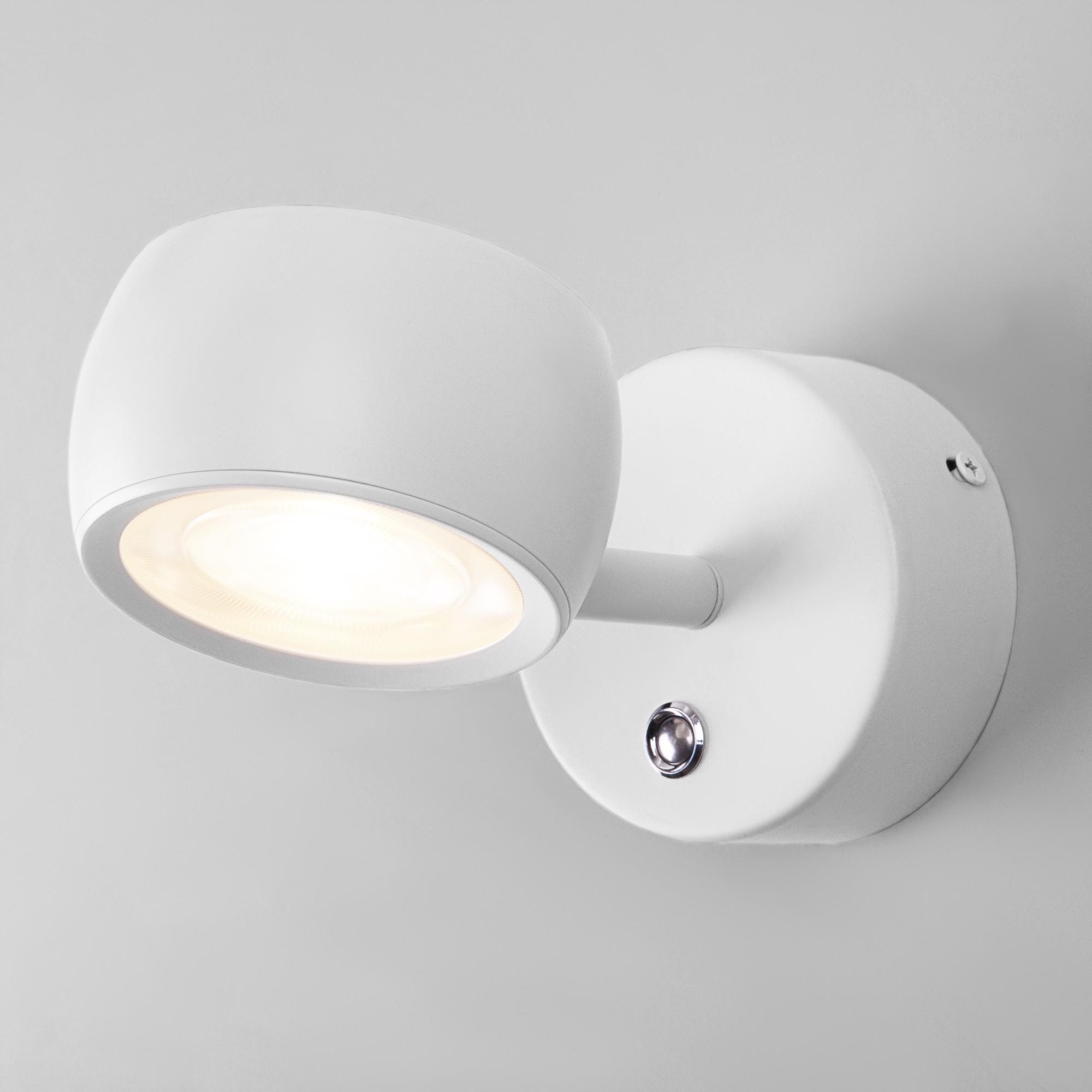 Oriol LED белый (MRL LED 1018)
