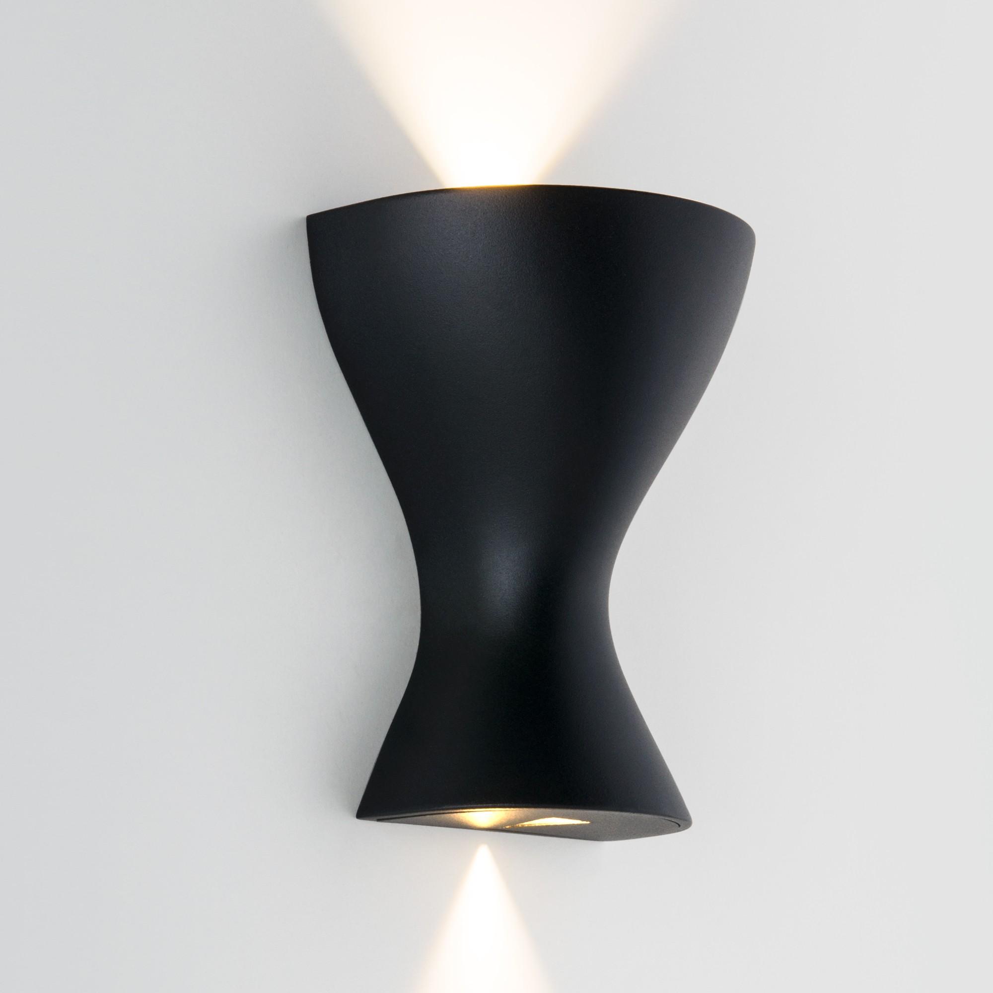 Eos LED чёрный (MRL LED 1021)