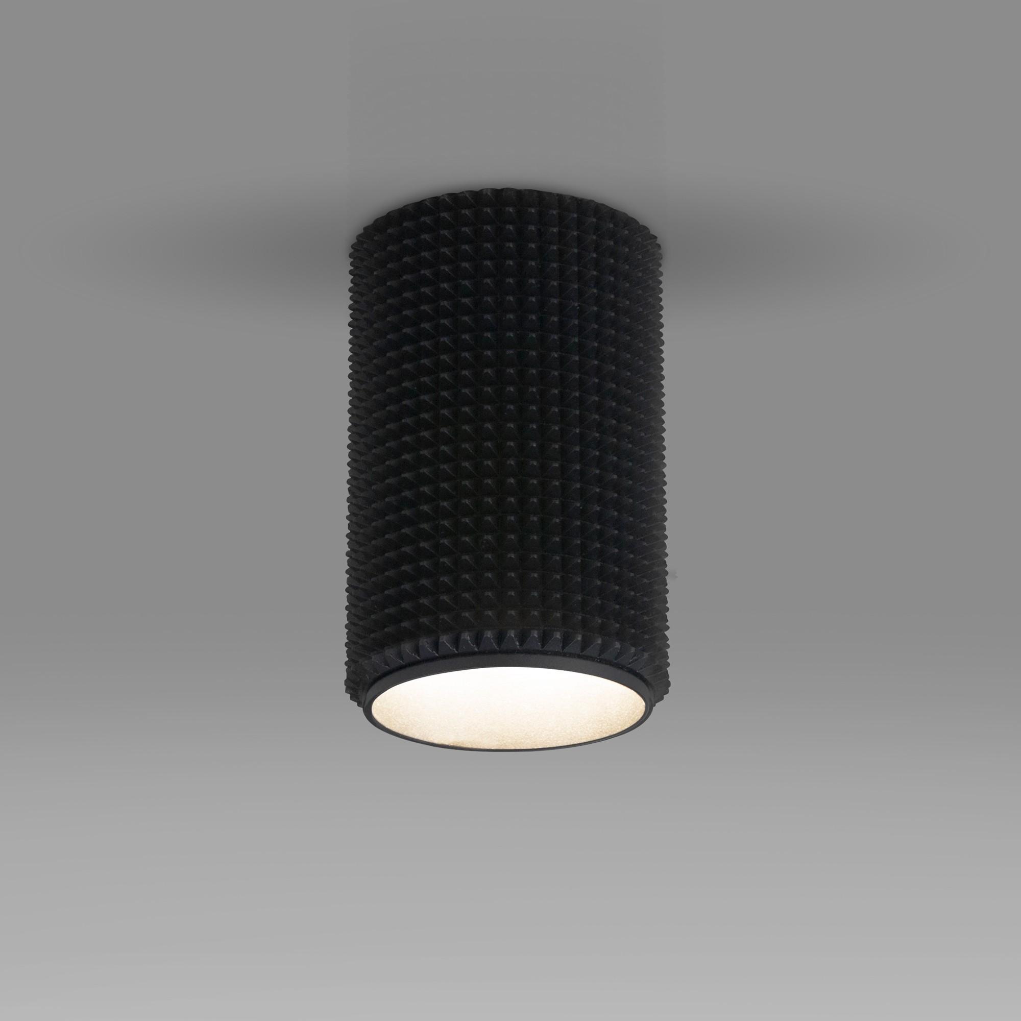 DLN112 GU10 черный