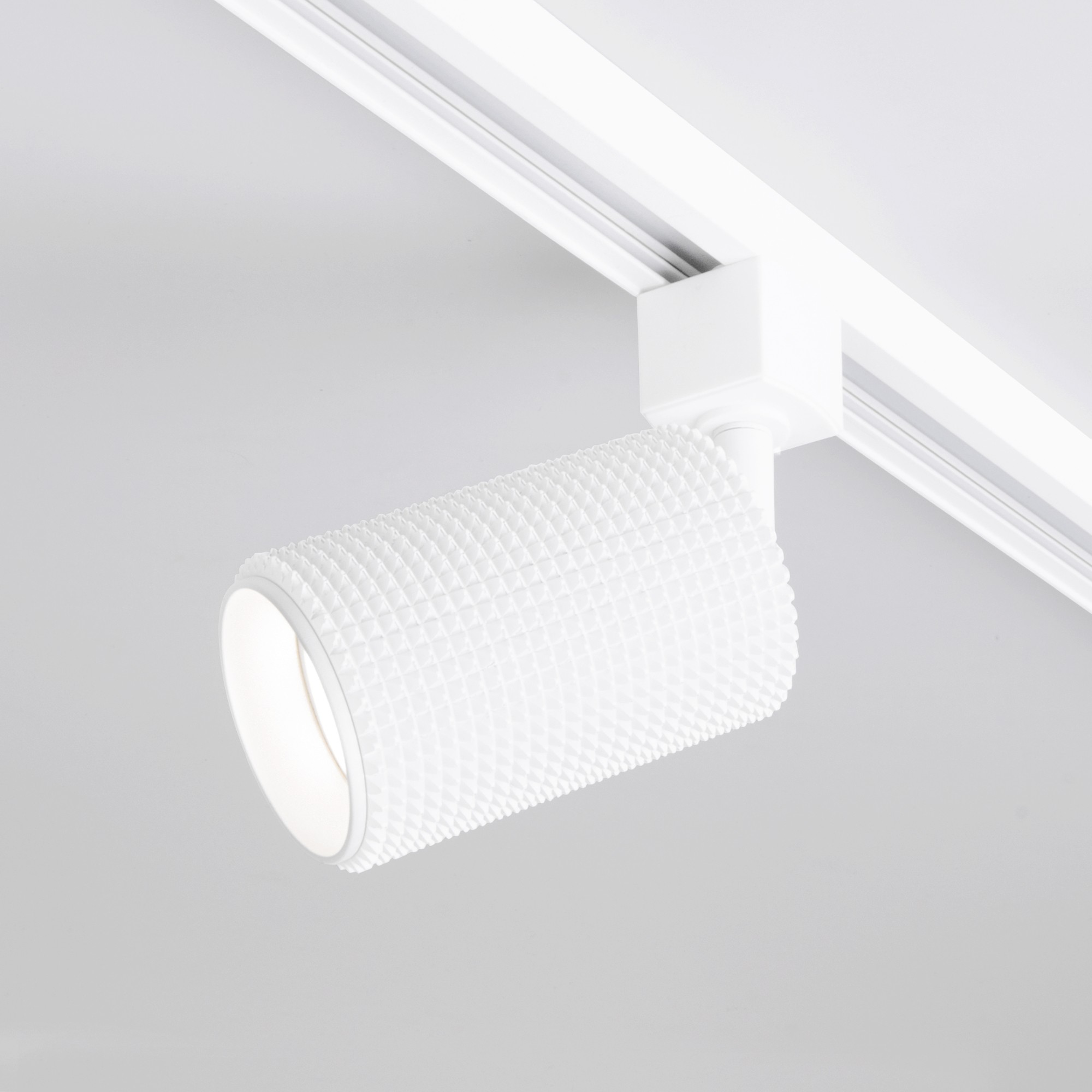 Spike GU10 Белый (MRL 1011) однофазный