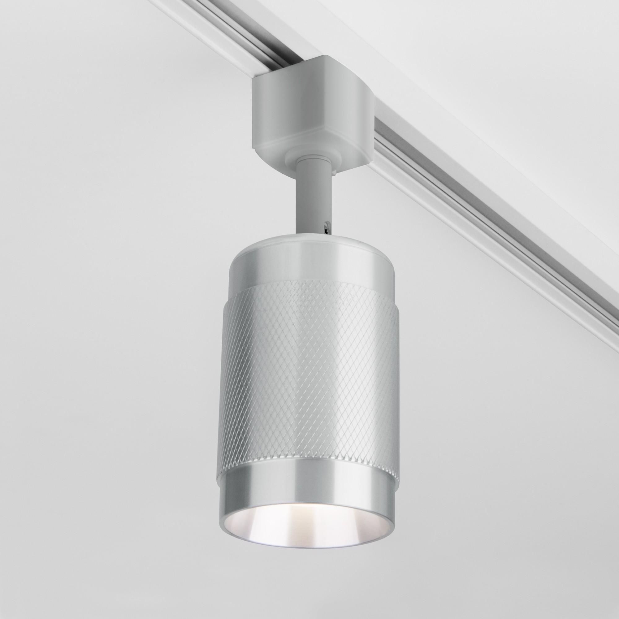 Tony GU10 Серебро (MRL 1012) однофазный