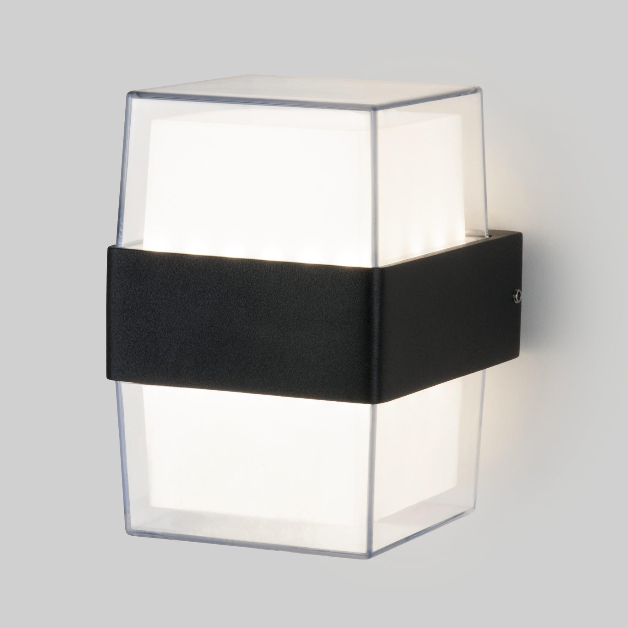 1519 TECHNO LED Maul чёрный