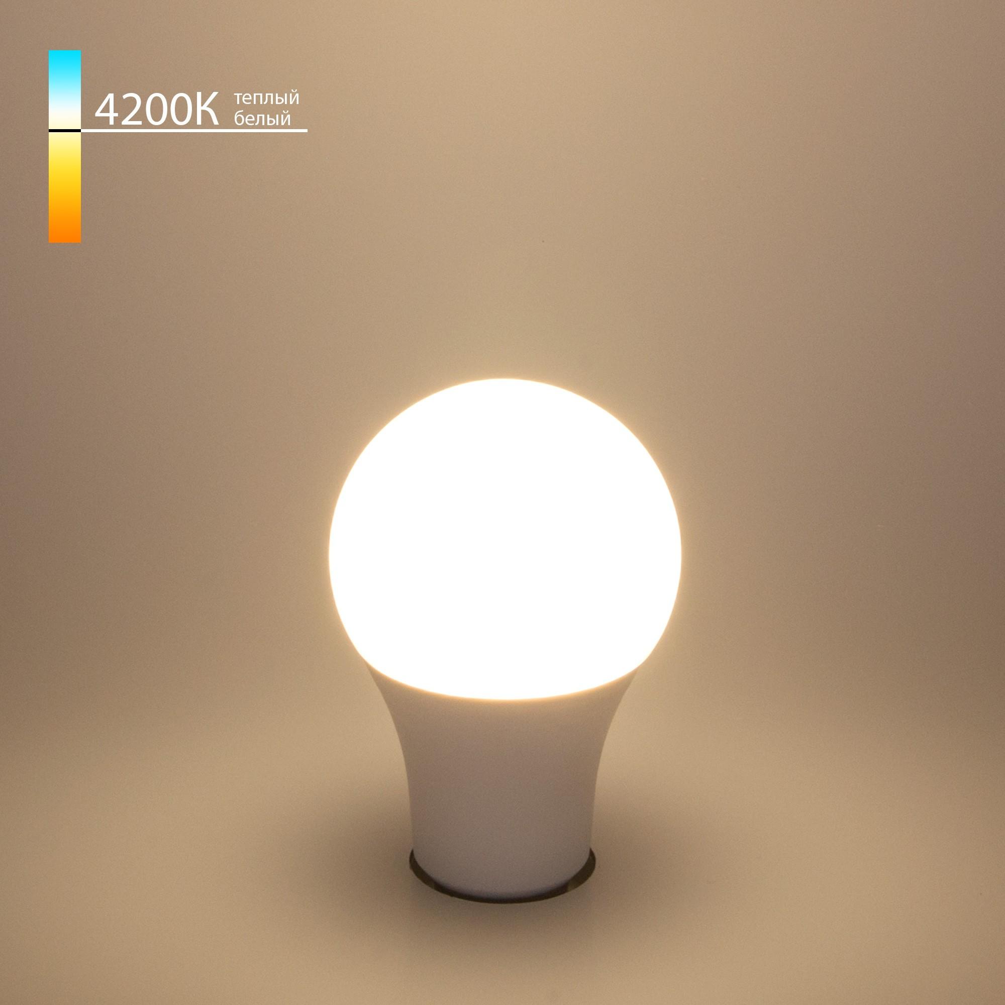Classic LED D 15W 4200K E27 (BLE2725)