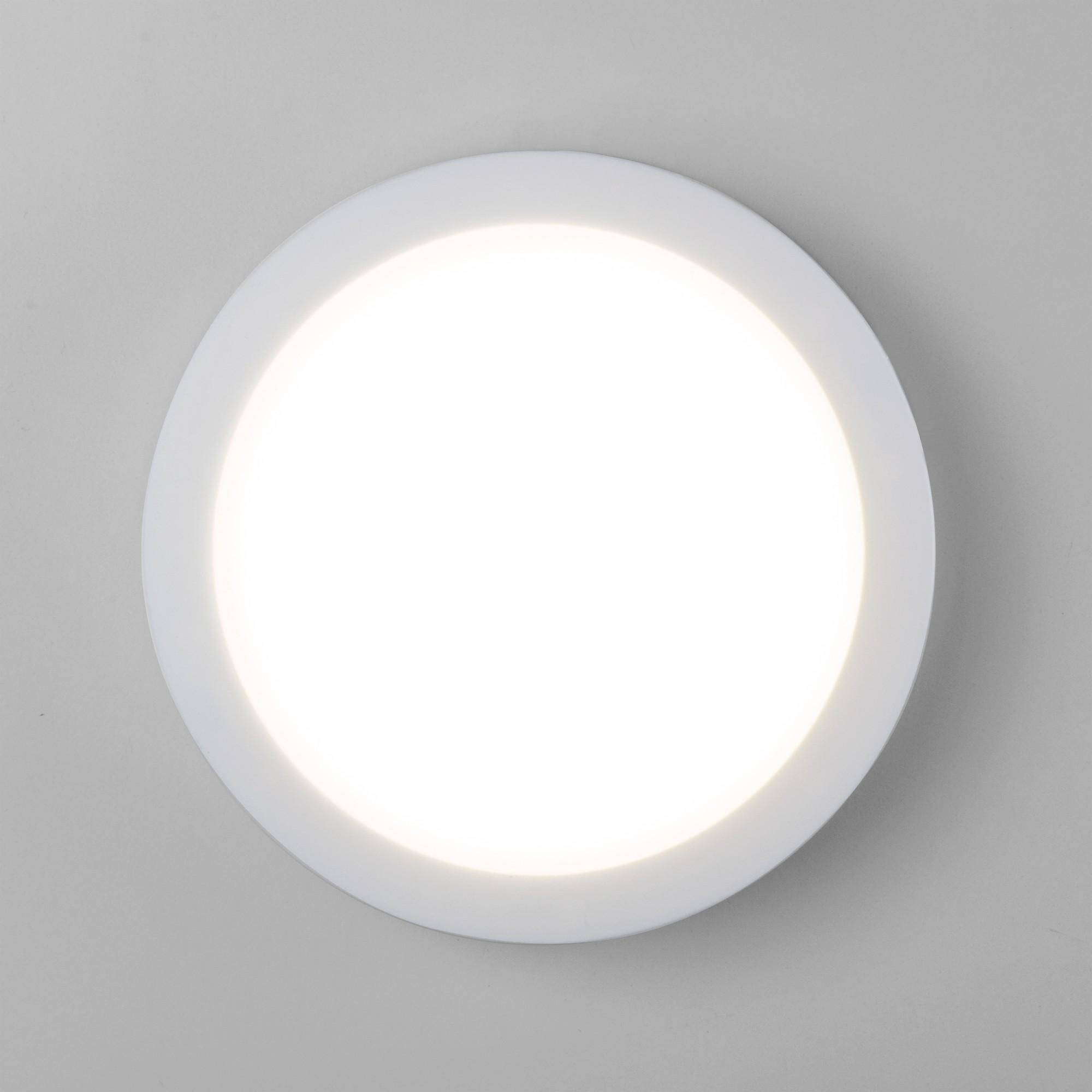 LTB51 LED Светильник 15W 6500K Белый