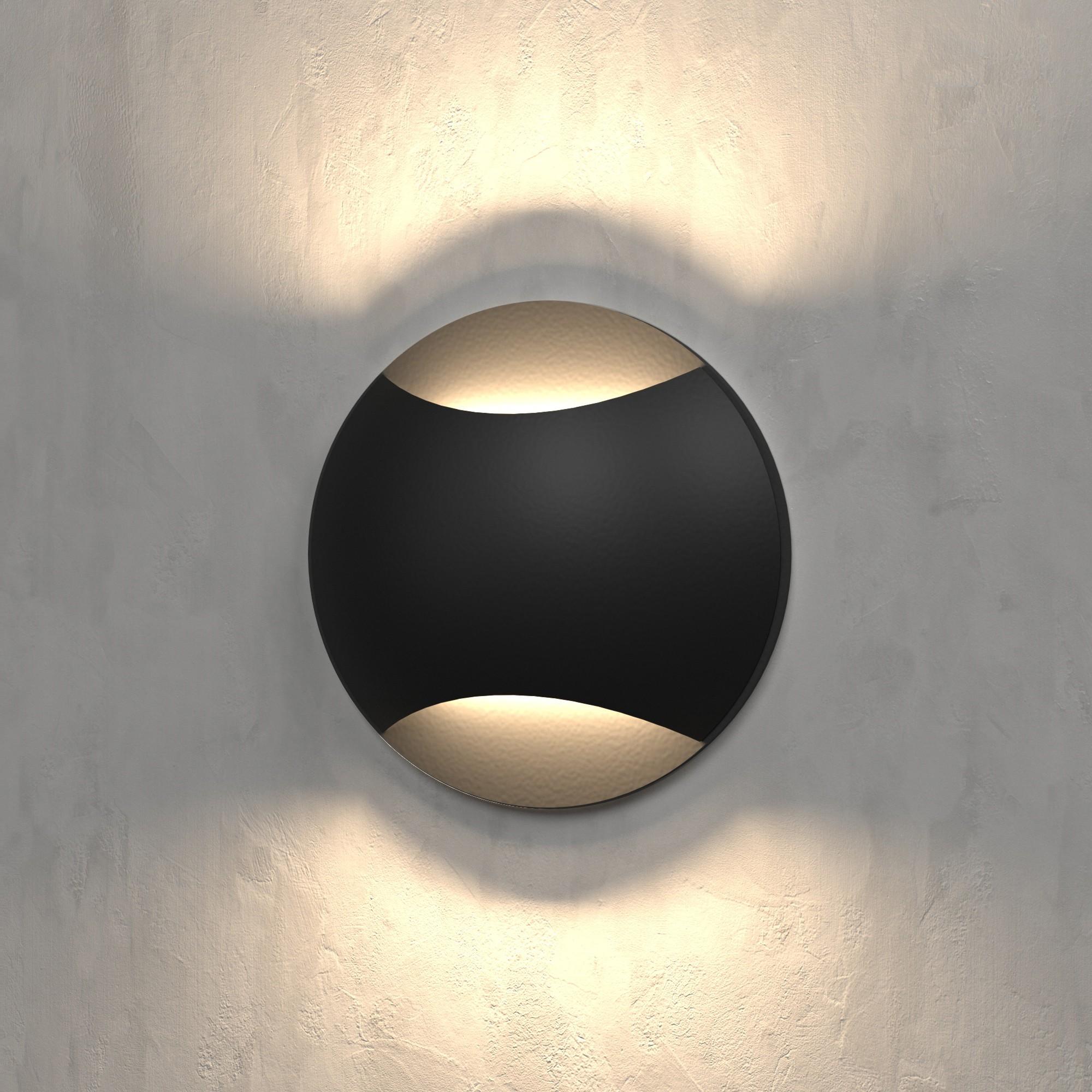 MRL LED 1105 Чёрный