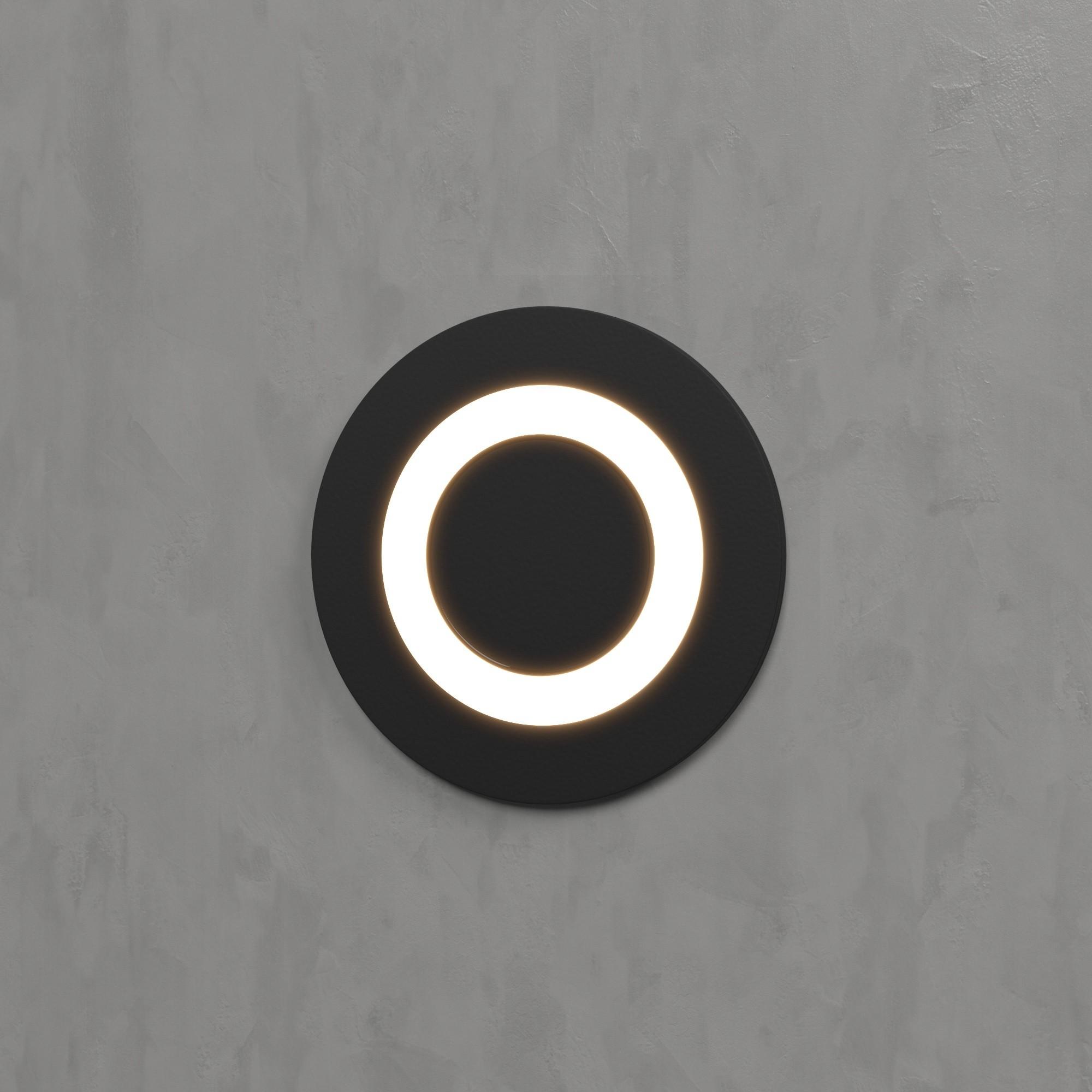 MRL LED 1107 Чёрный