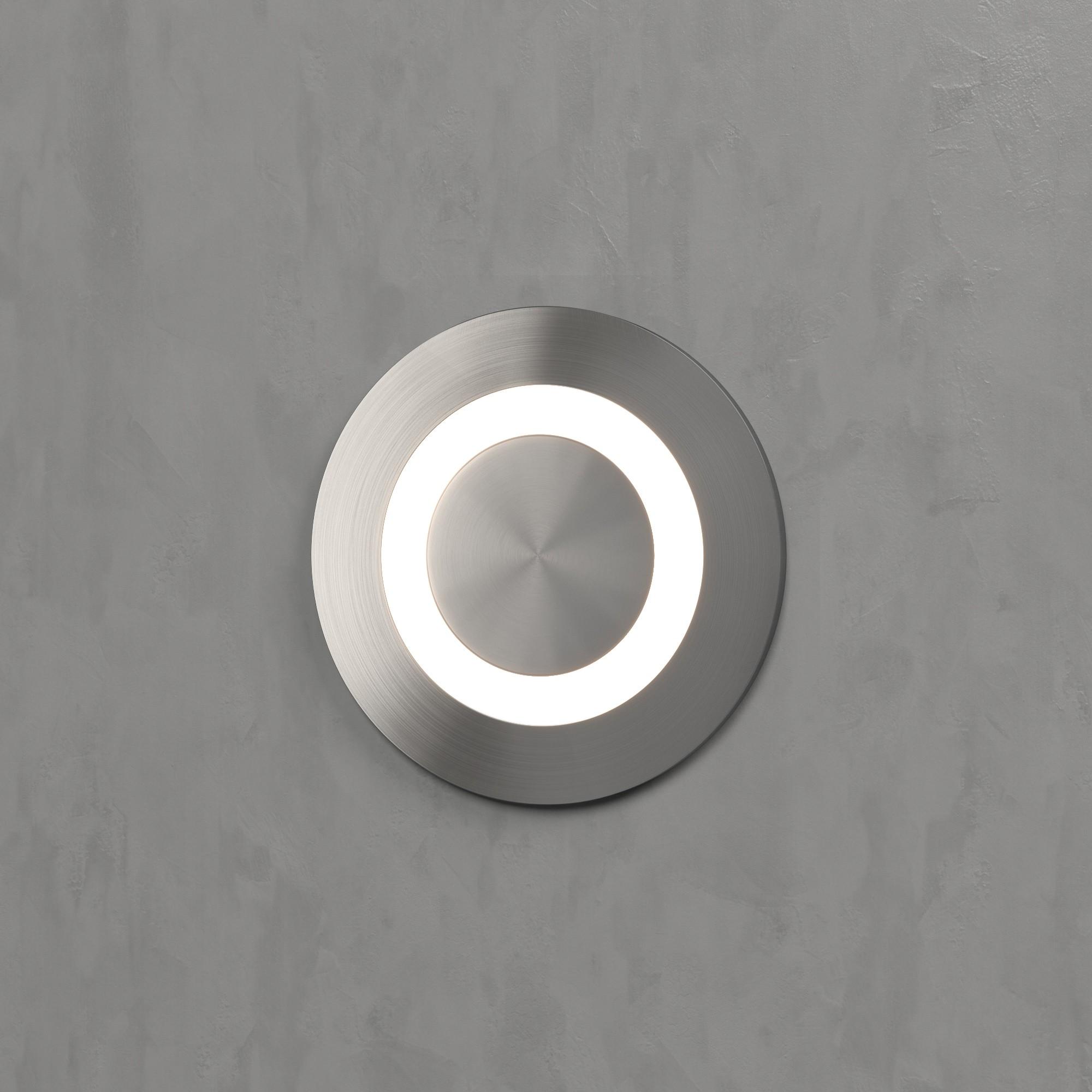MRL LED 1107 Алюминий