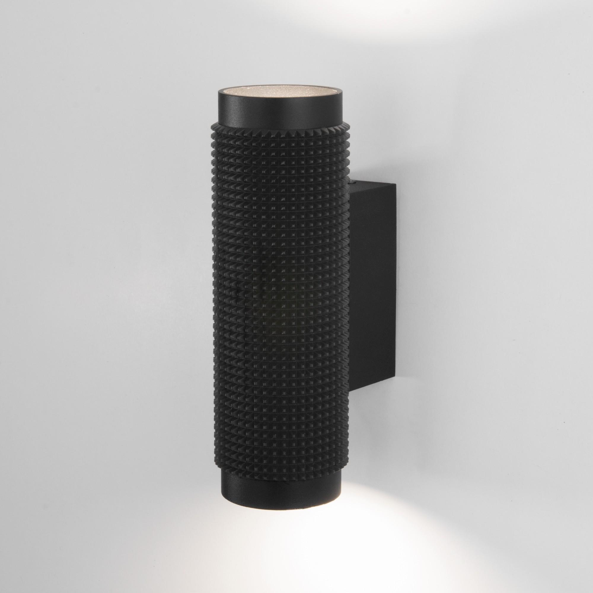 Spike GU10 Черный (MRL 1014)