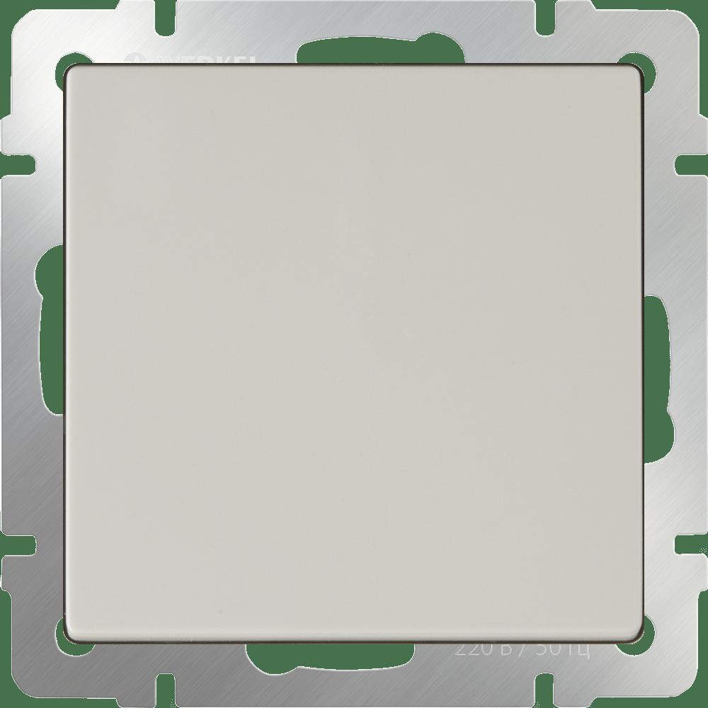 WL03-16-01/ Вывод кабеля (слоновая кость)