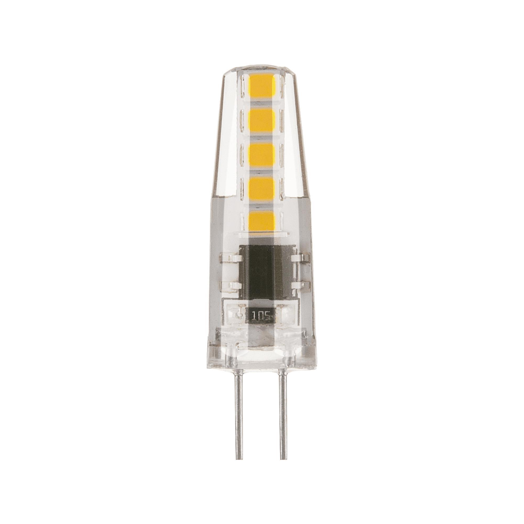 G4 LED BL123 3W 220V 360° 3300K