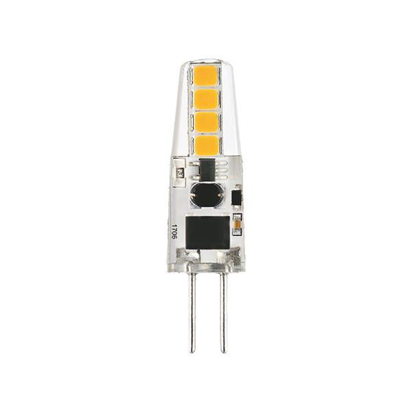 G4 LED BL125 3W 12V 360° 3300K