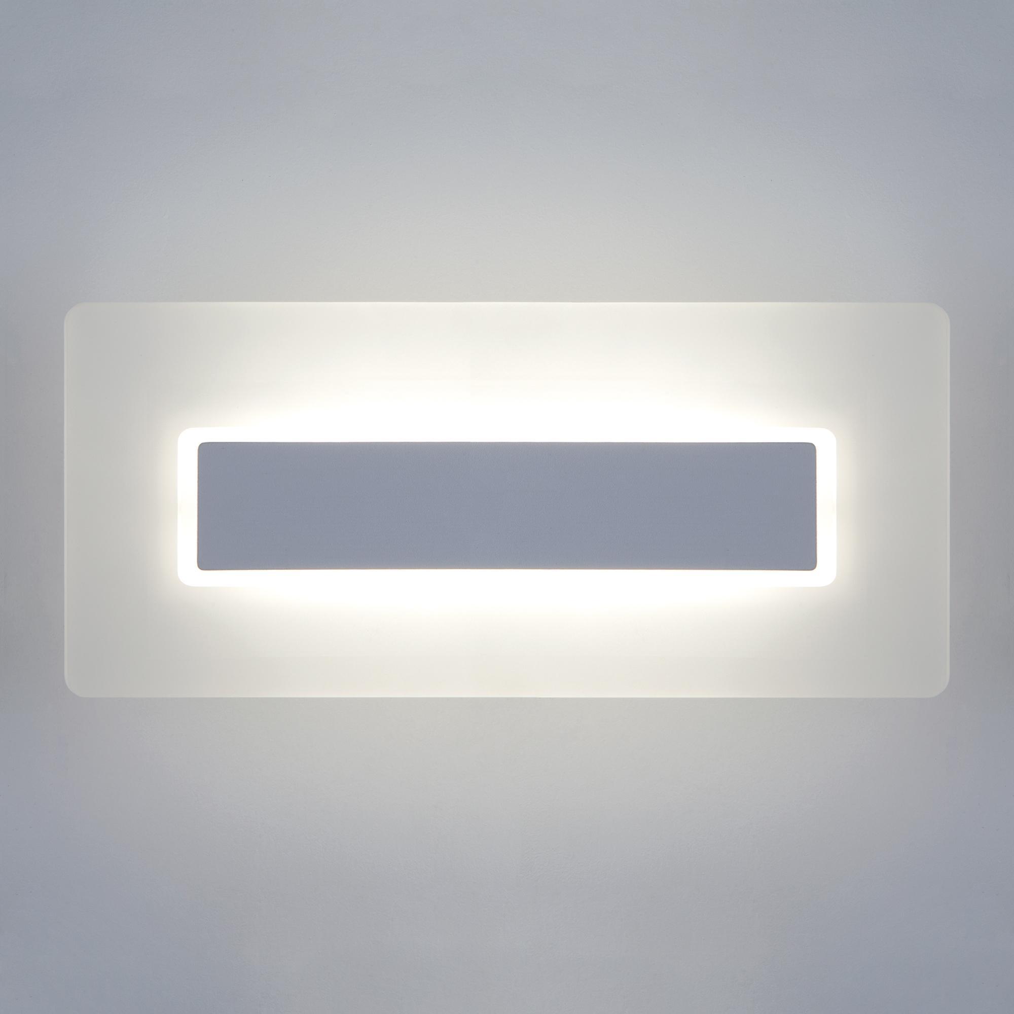 40132/1 LED белый