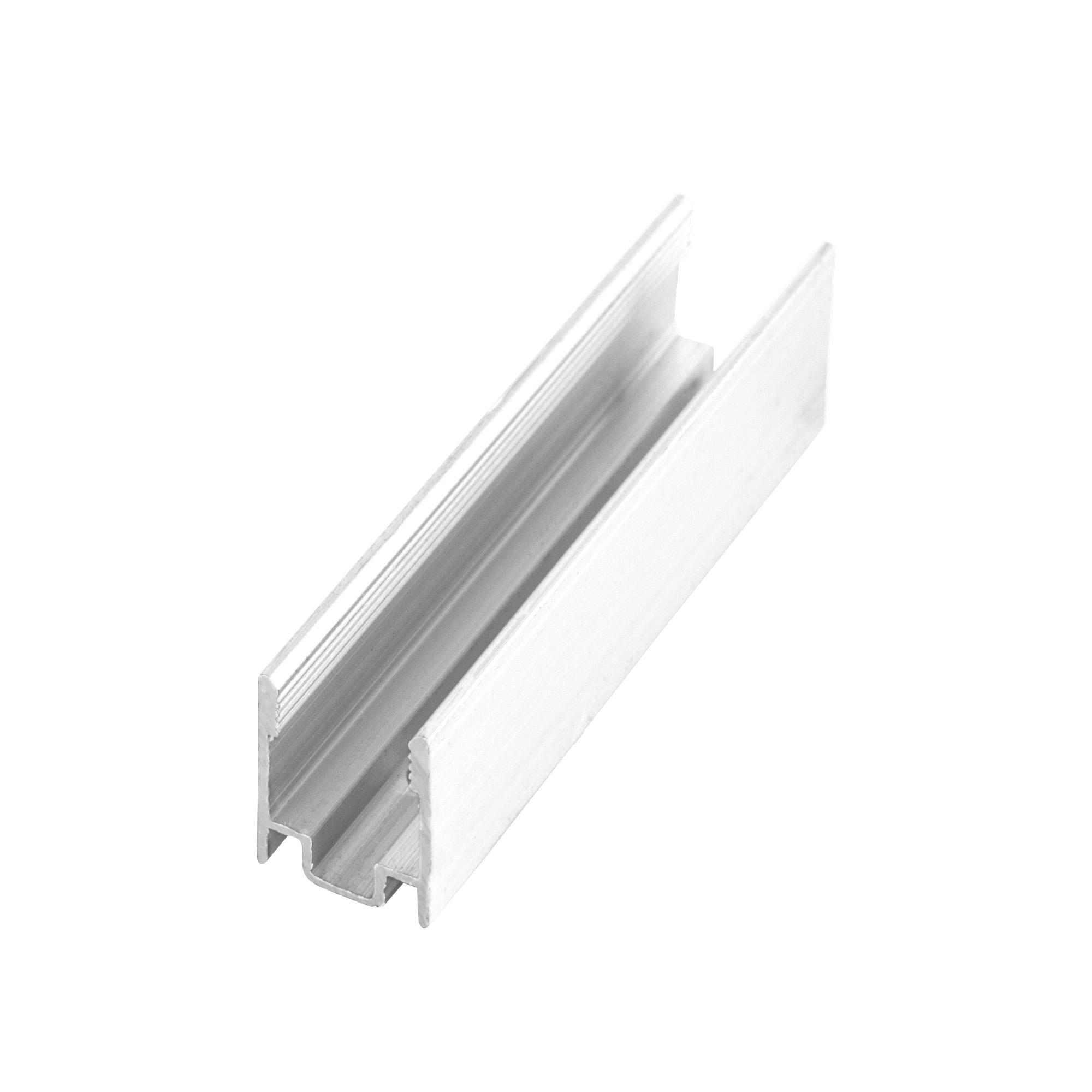 Крепеж для неона 220V 2835 одностороннего (10pkt) (Clip 220V 2835 single)
