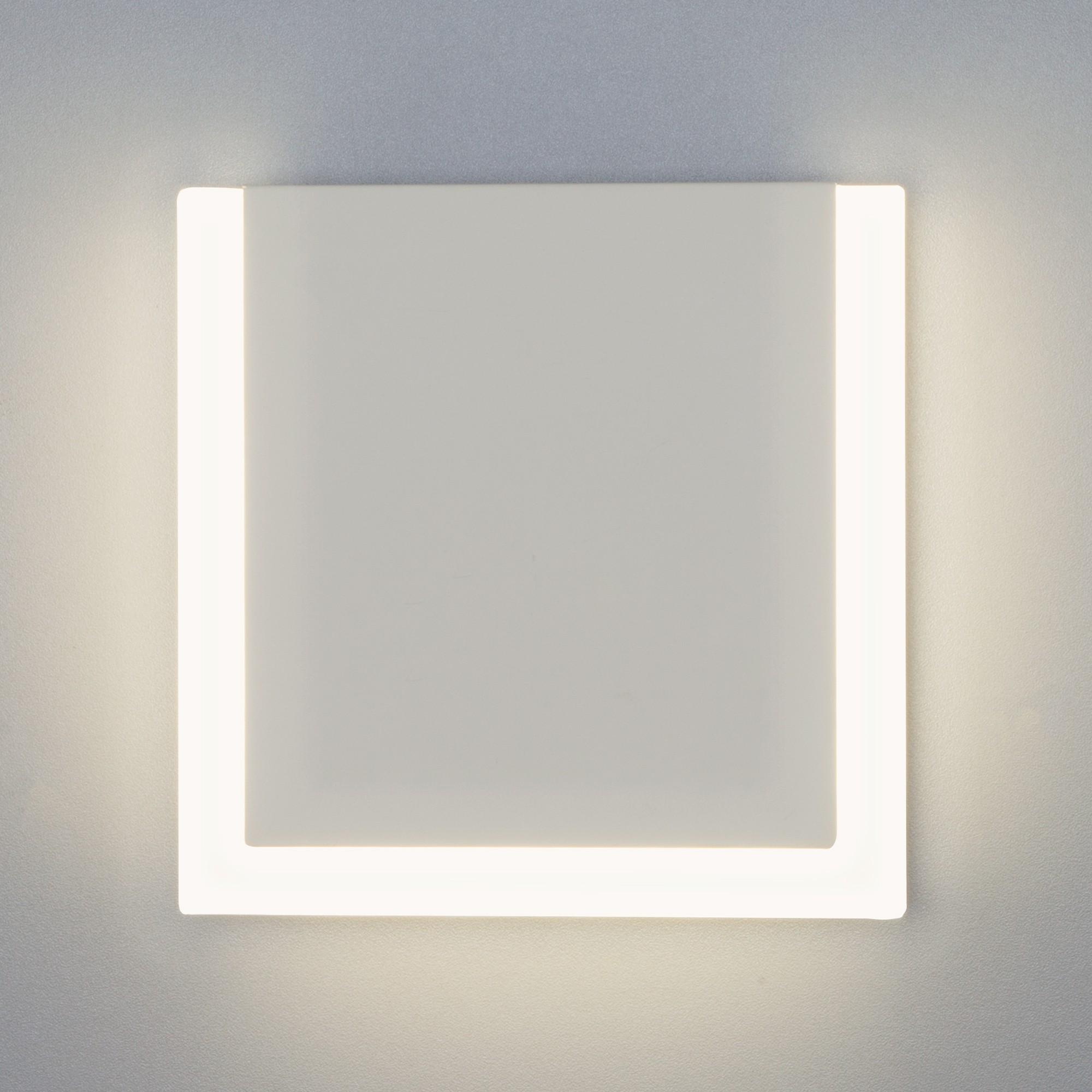 40146/1 LED белый