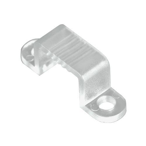 Крепеж для ленты 220V 3528, 2835 нов (10pkt) (Clip 220V 3528)