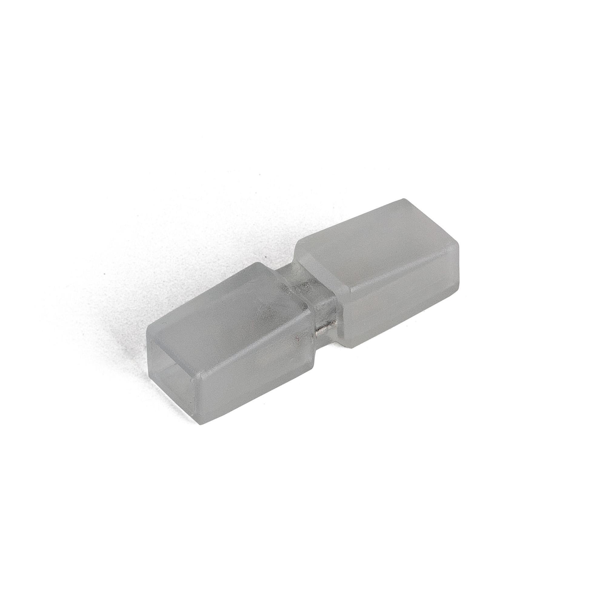 Переходник для ленты 220V 3528, 2835 нов (10pkt)