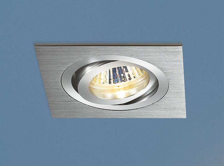 Точечный светильник Elektrostandard 1011/1 MR16 CH хром