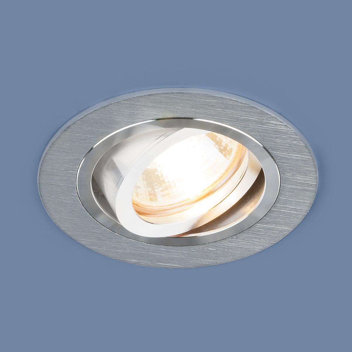 1061/1 MR16 SL серебро