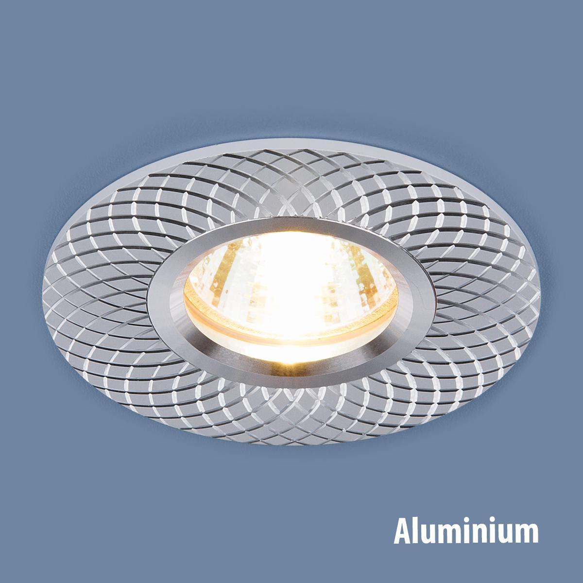 Точечный светильник Elektrostandard 2006 MR16 WH белый
