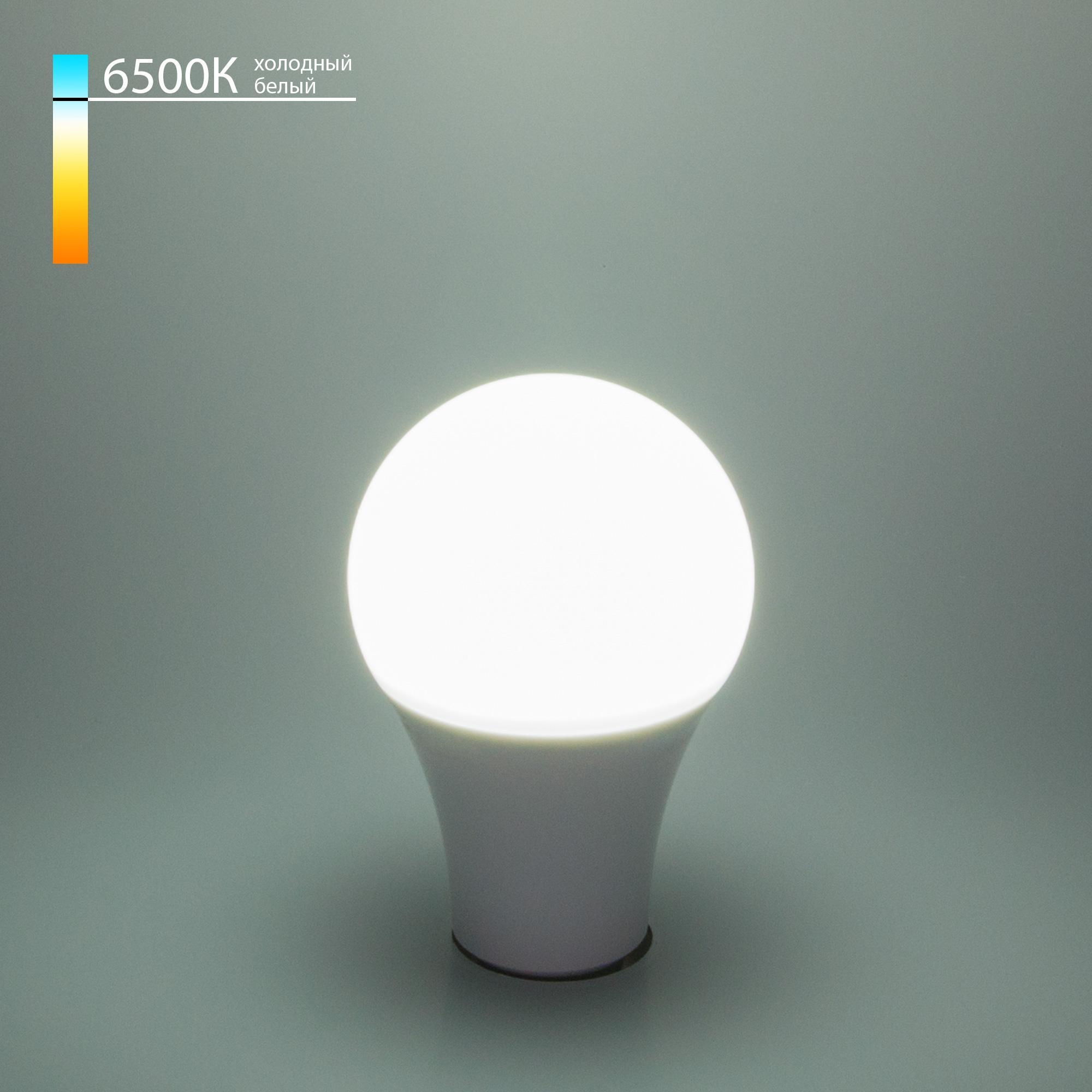 Classic LED D 17W 6500K E27