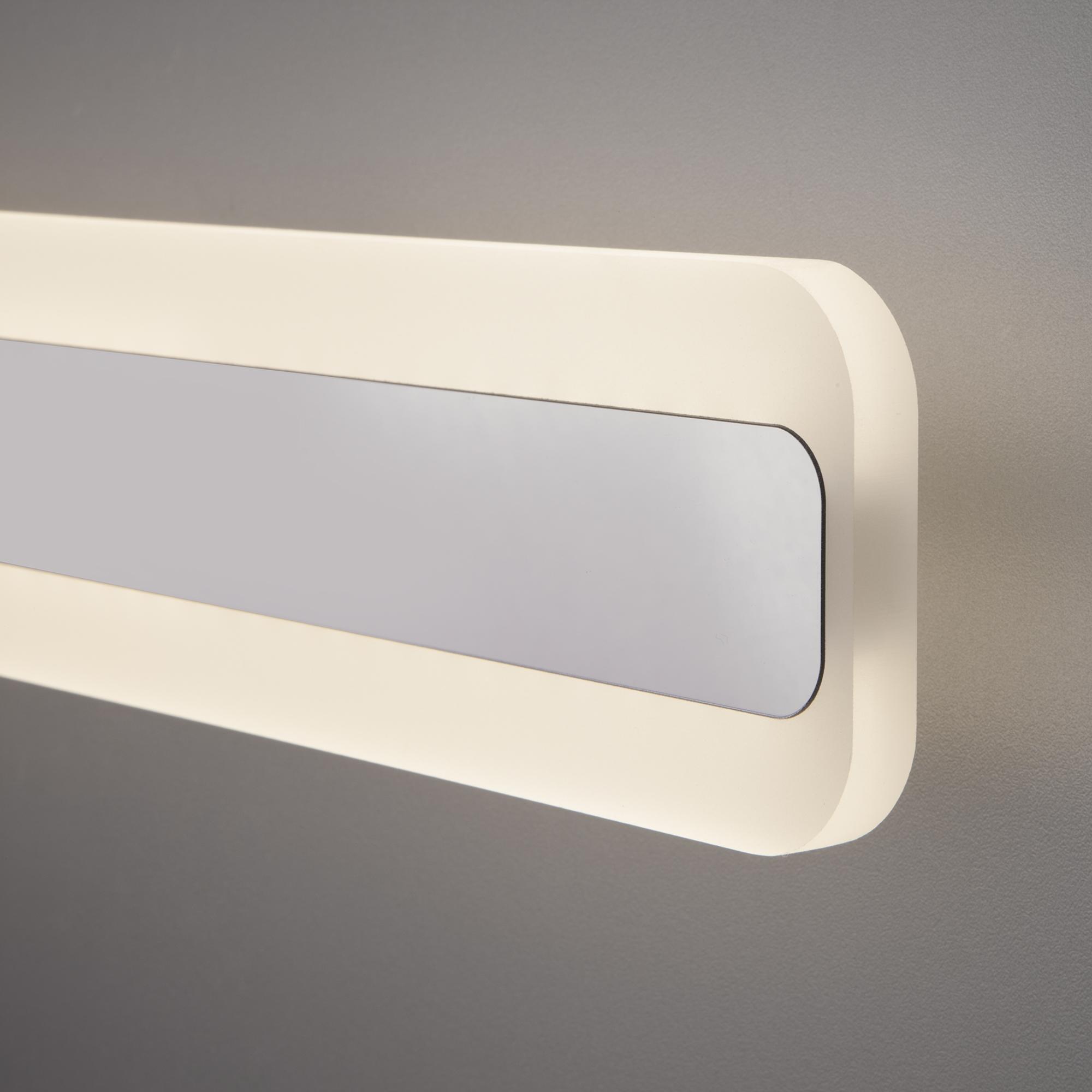 Ivata LED хром (MRL LED 1085)
