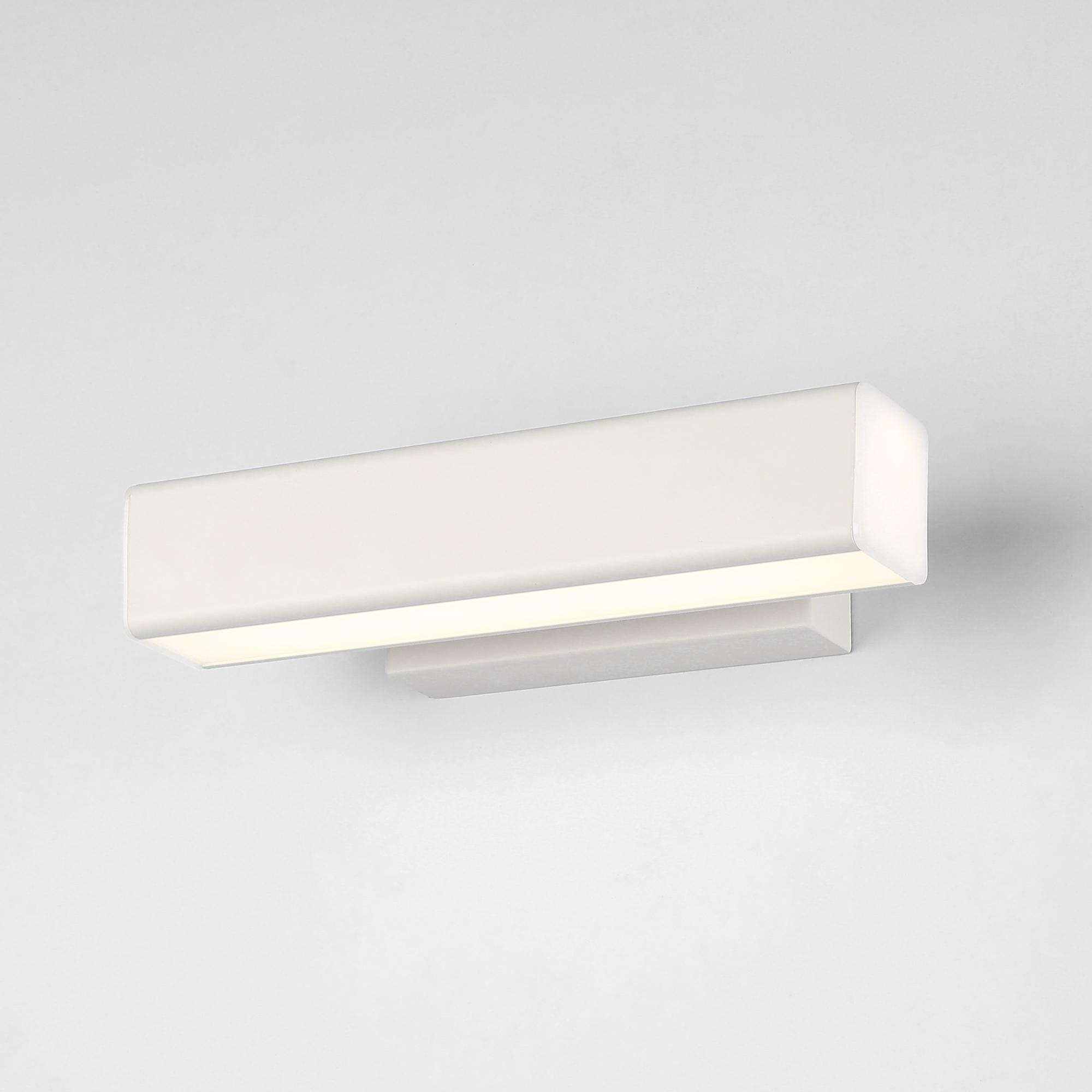 Kessi LED белый (MRL LED 1007)