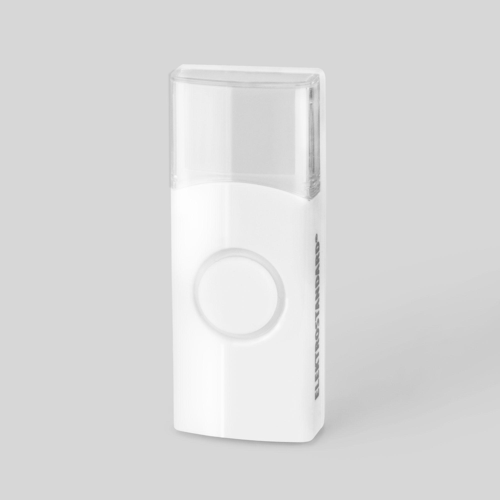Кнопка DBB01WL Белый