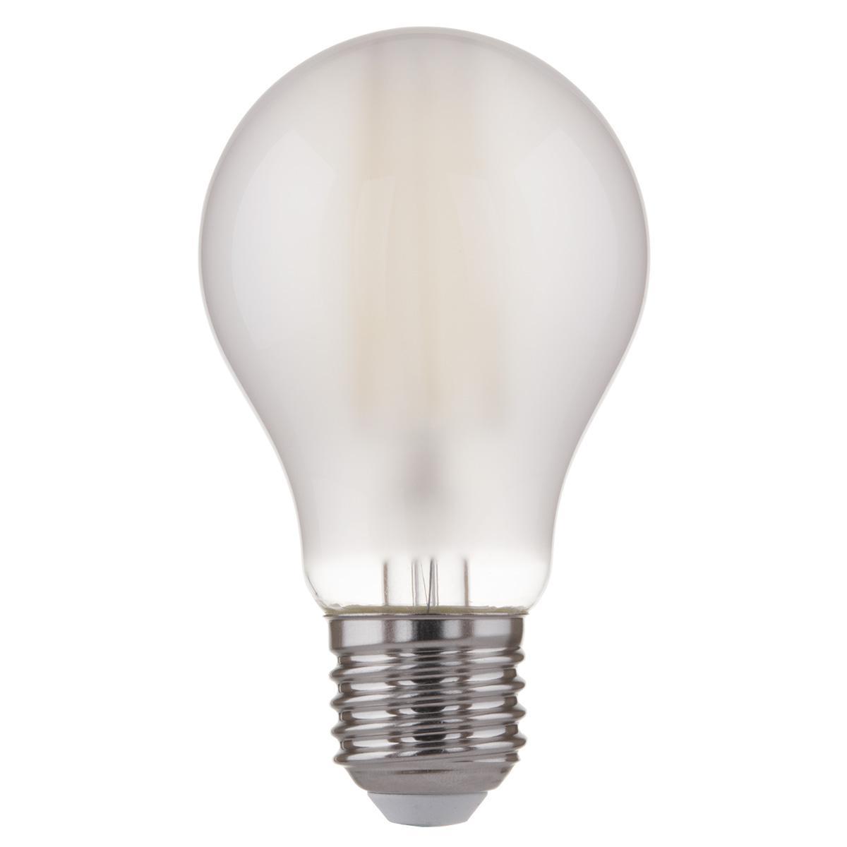 Classic LED 12W 4200K E27 (A60 белый матовый)