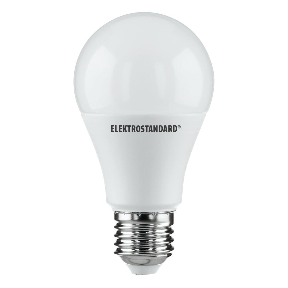 Classic LED D 10W 4200K E27
