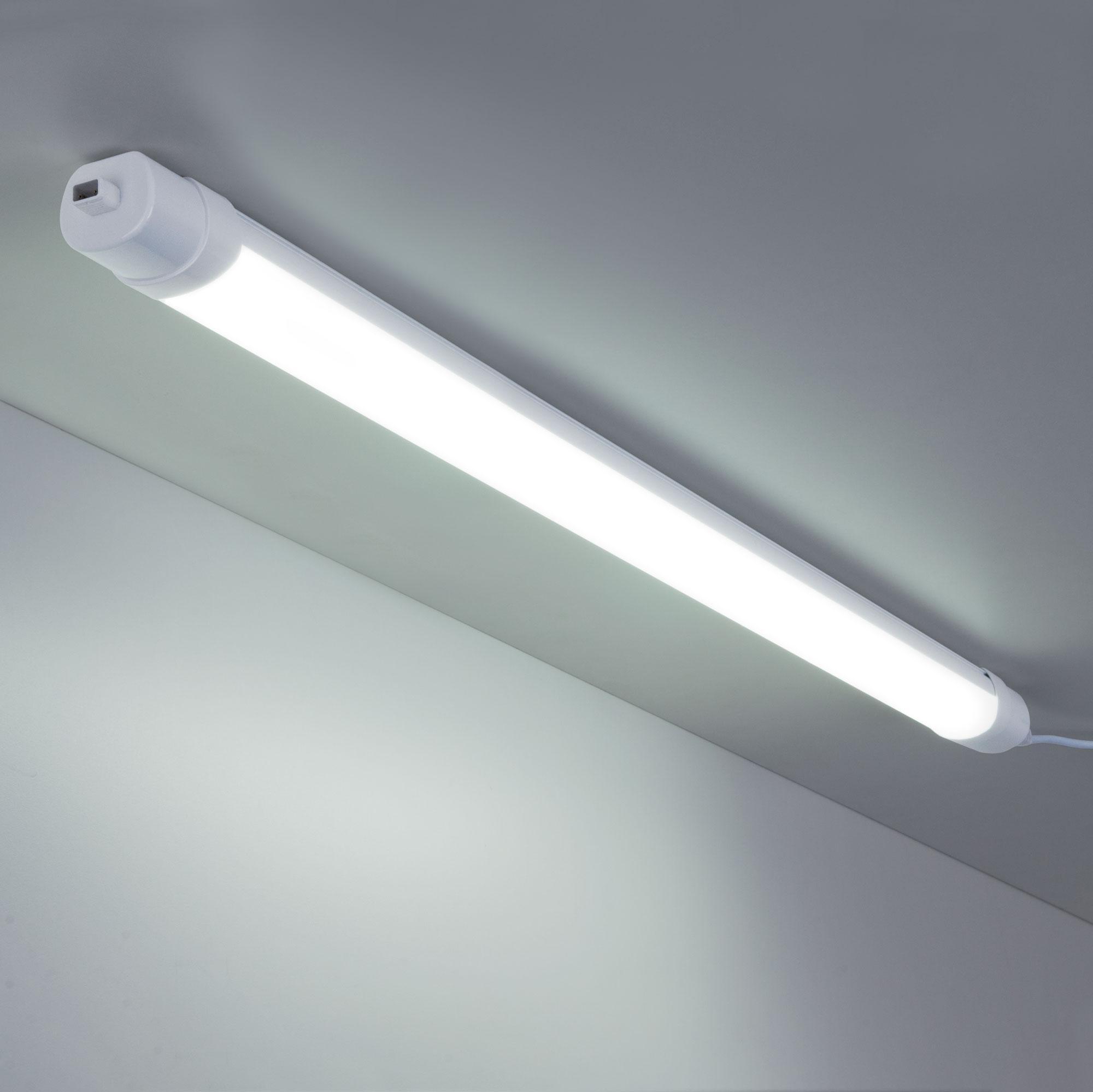 LED Светильник 120 см 36Вт
