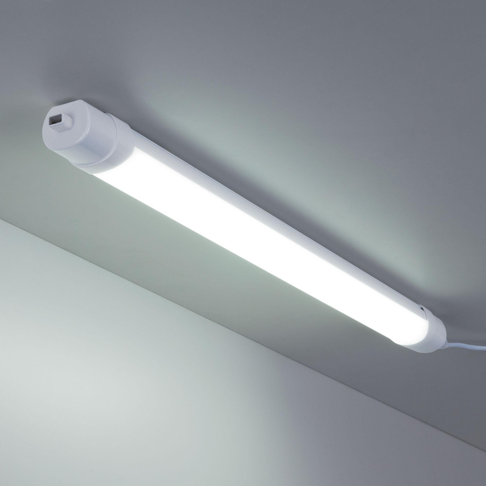 LED Светильник 60 см 18 Вт Connect