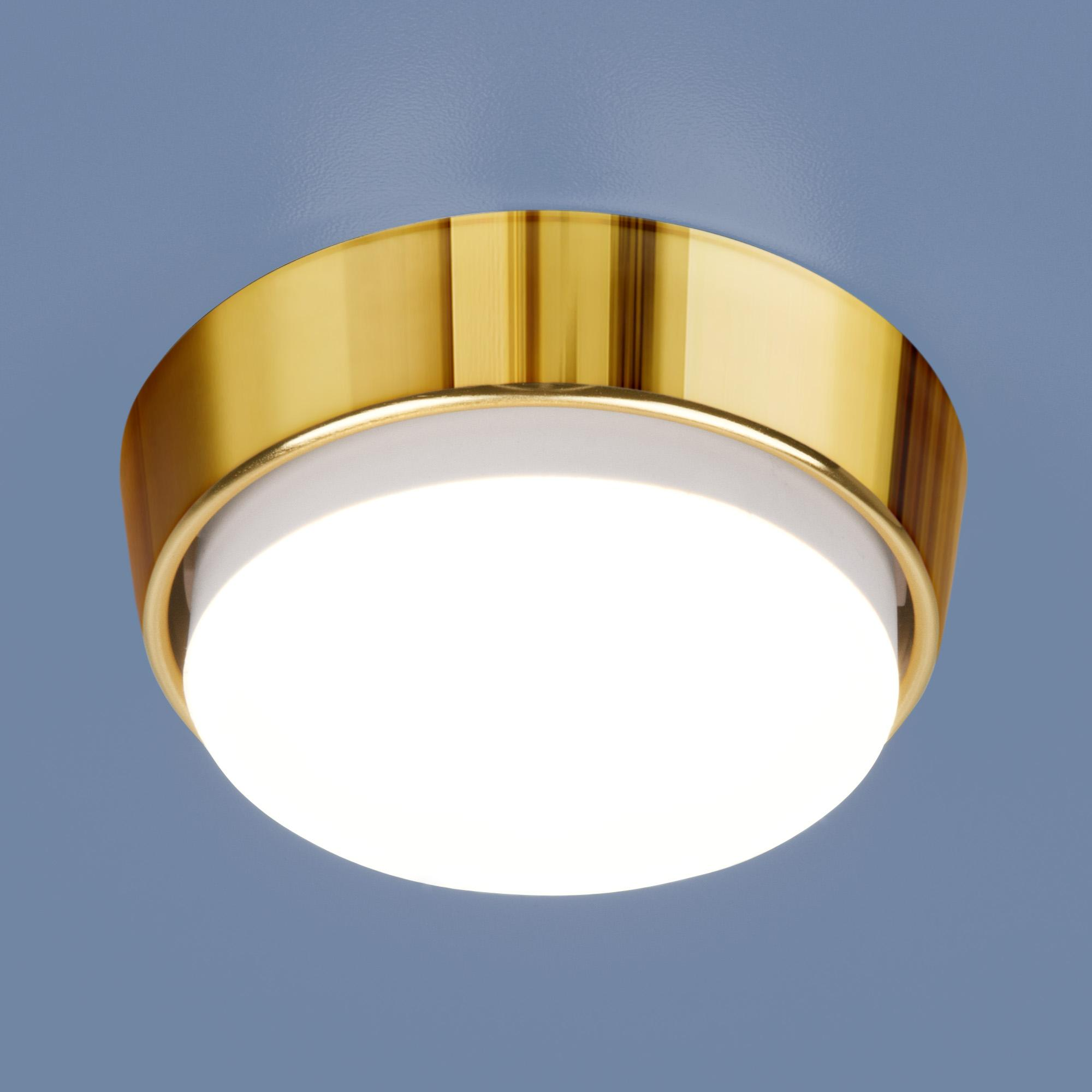 1037 GX53 GD золото