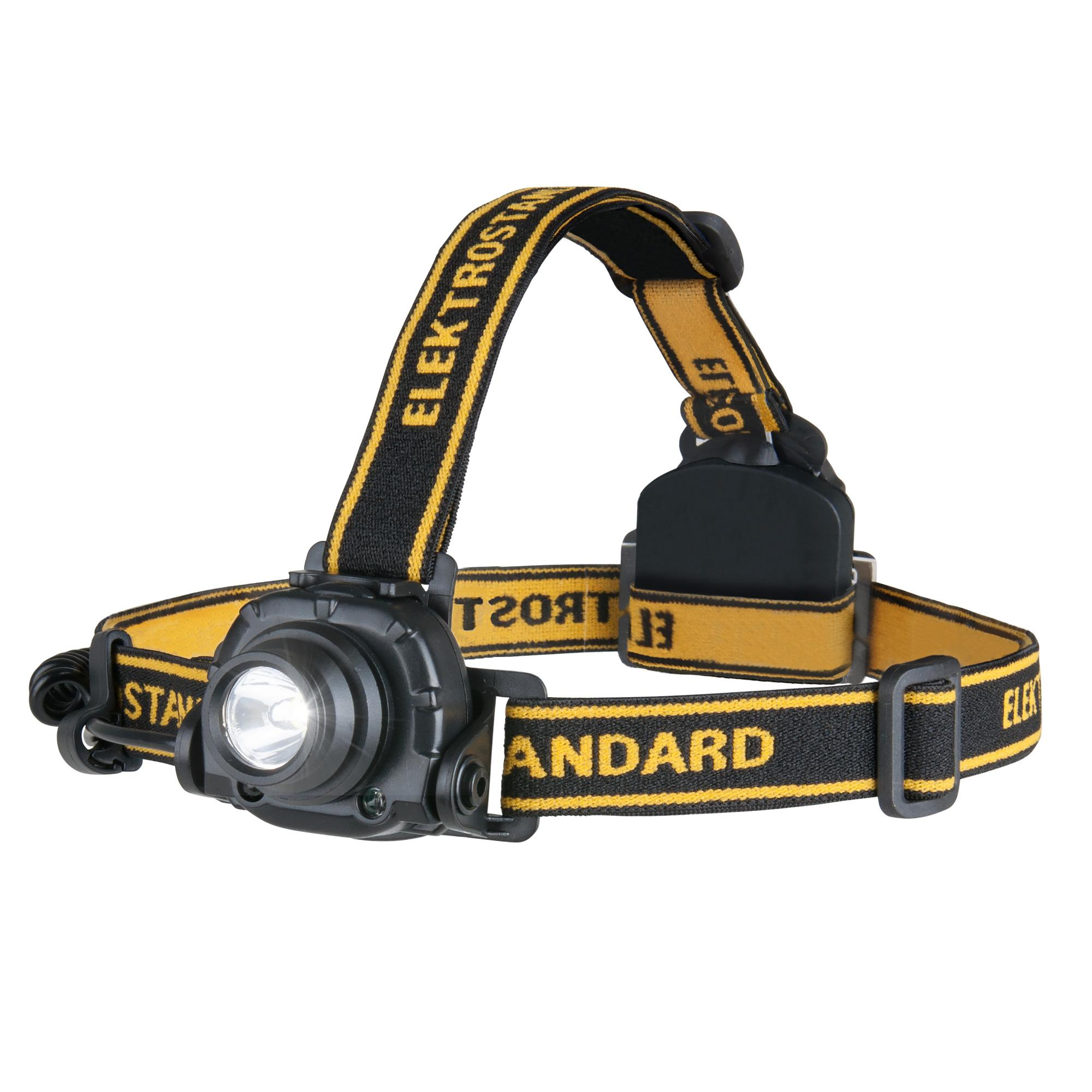Налобный фонарь Wizard FL50