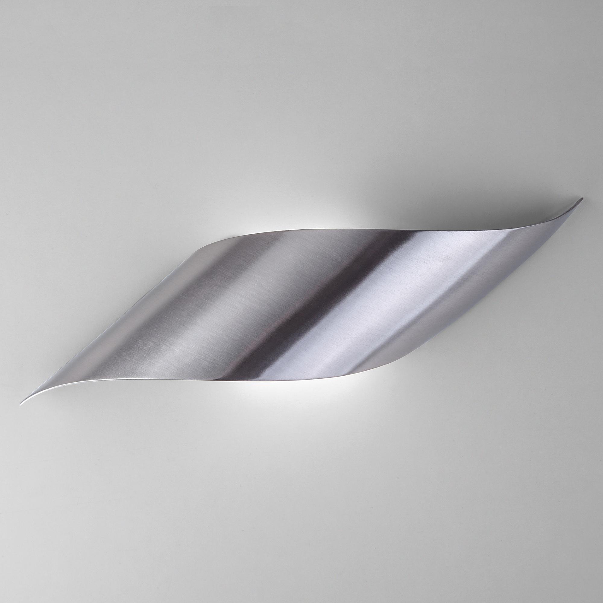40130/1 LED сатин-никель