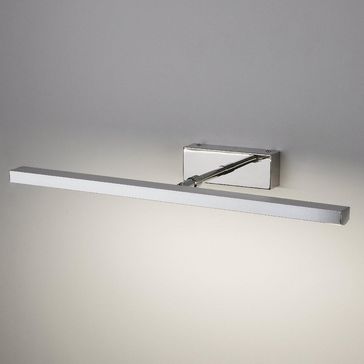 Cooper Neo LED хром (MRL LED 7W 1003 IP20)